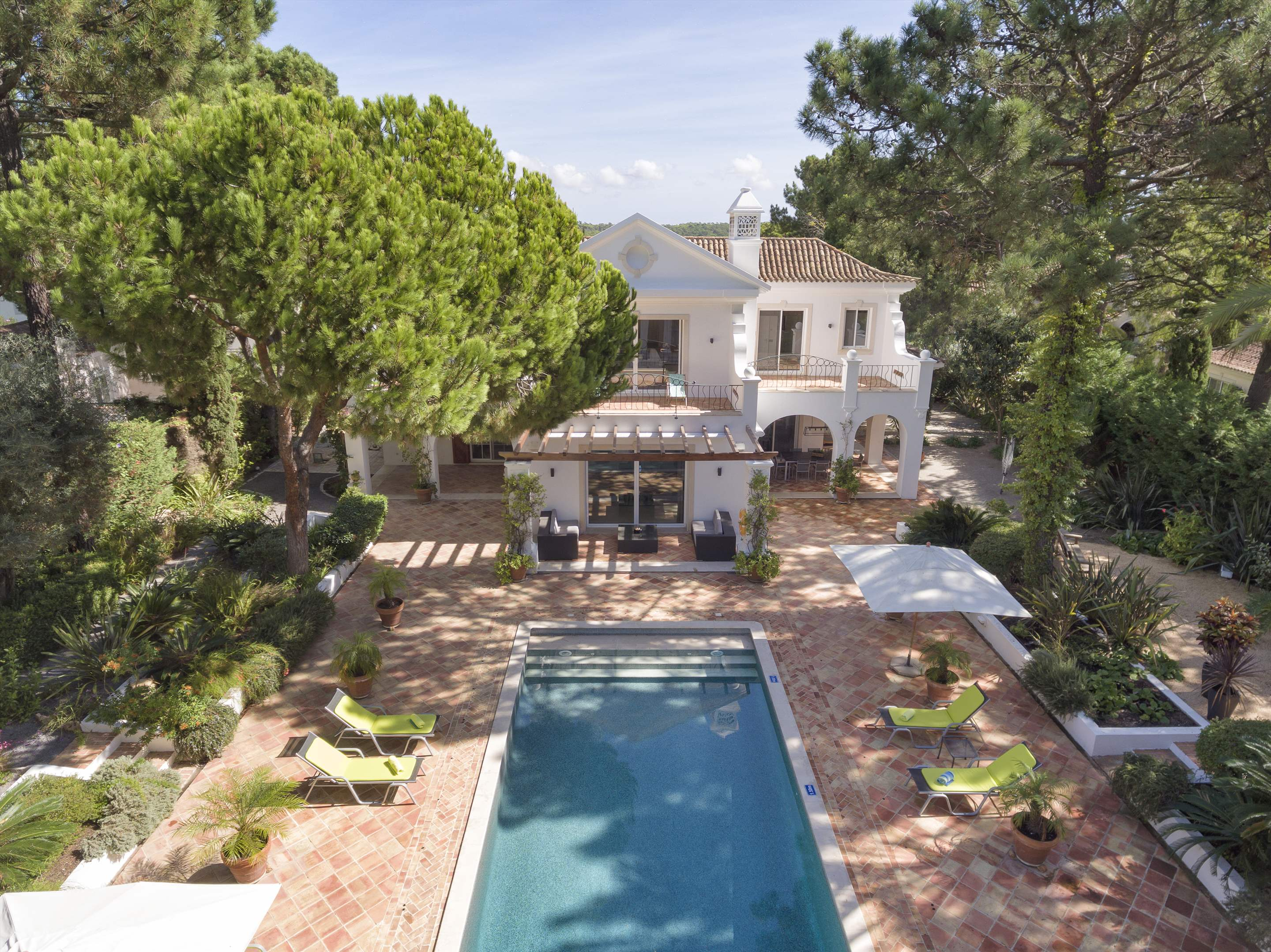 Villa Lavinia, Four Bedrooms, 4 bedroom villa in Quinta do Lago, Algarve Photo #23