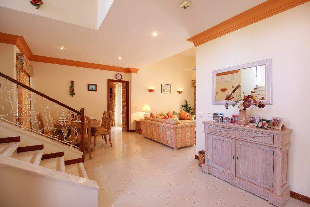 Casa Rosada, 3 bedroom villa in Vale do Lobo, Algarve Photo #5