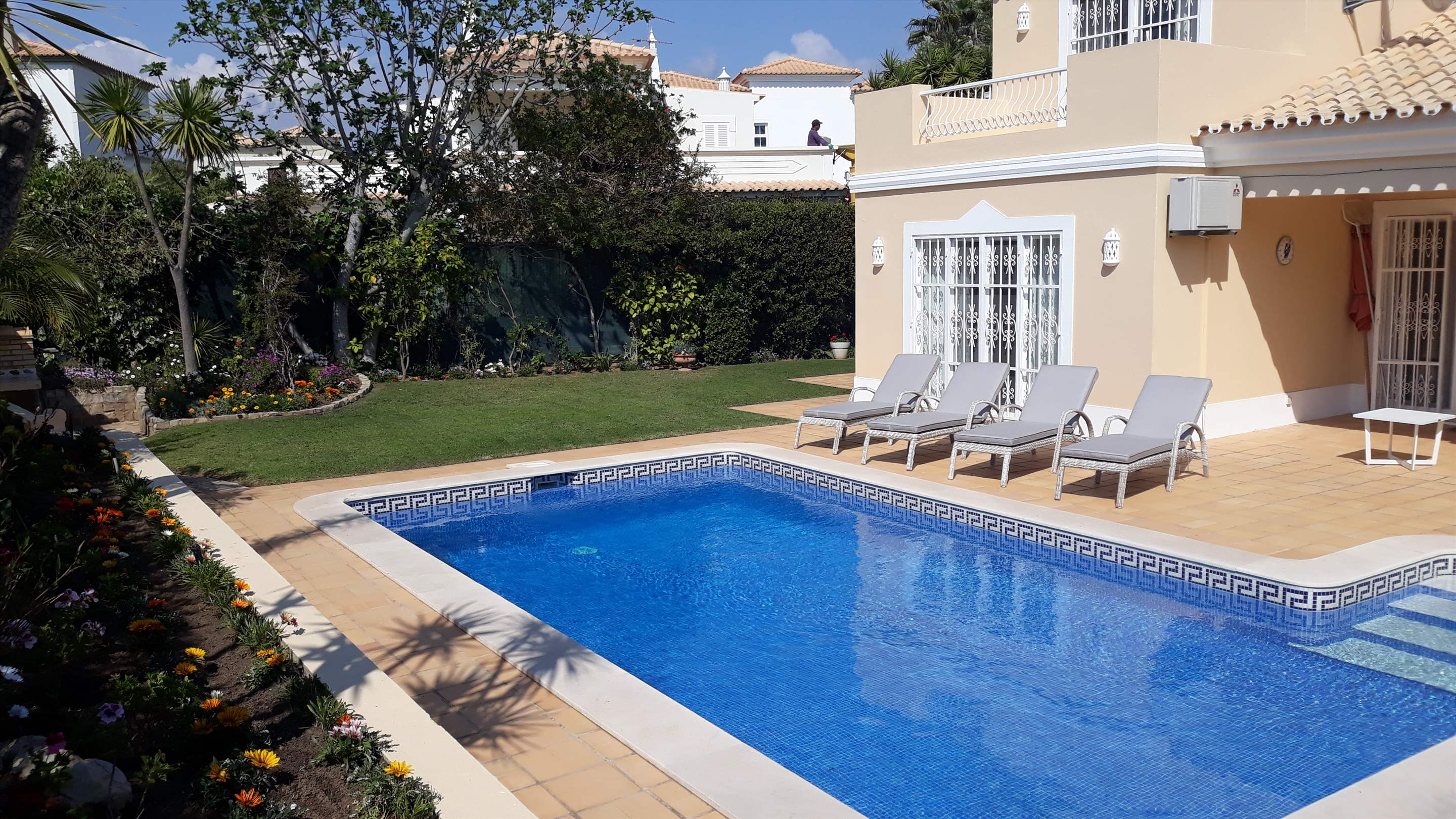 Casa Rosada, 3 bedroom villa in Vale do Lobo, Algarve Photo #6