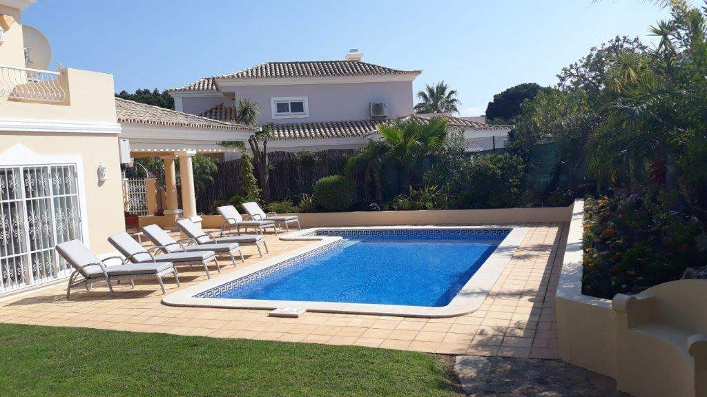 Casa Rosada, 3 bedroom villa in Vale do Lobo, Algarve Photo #7
