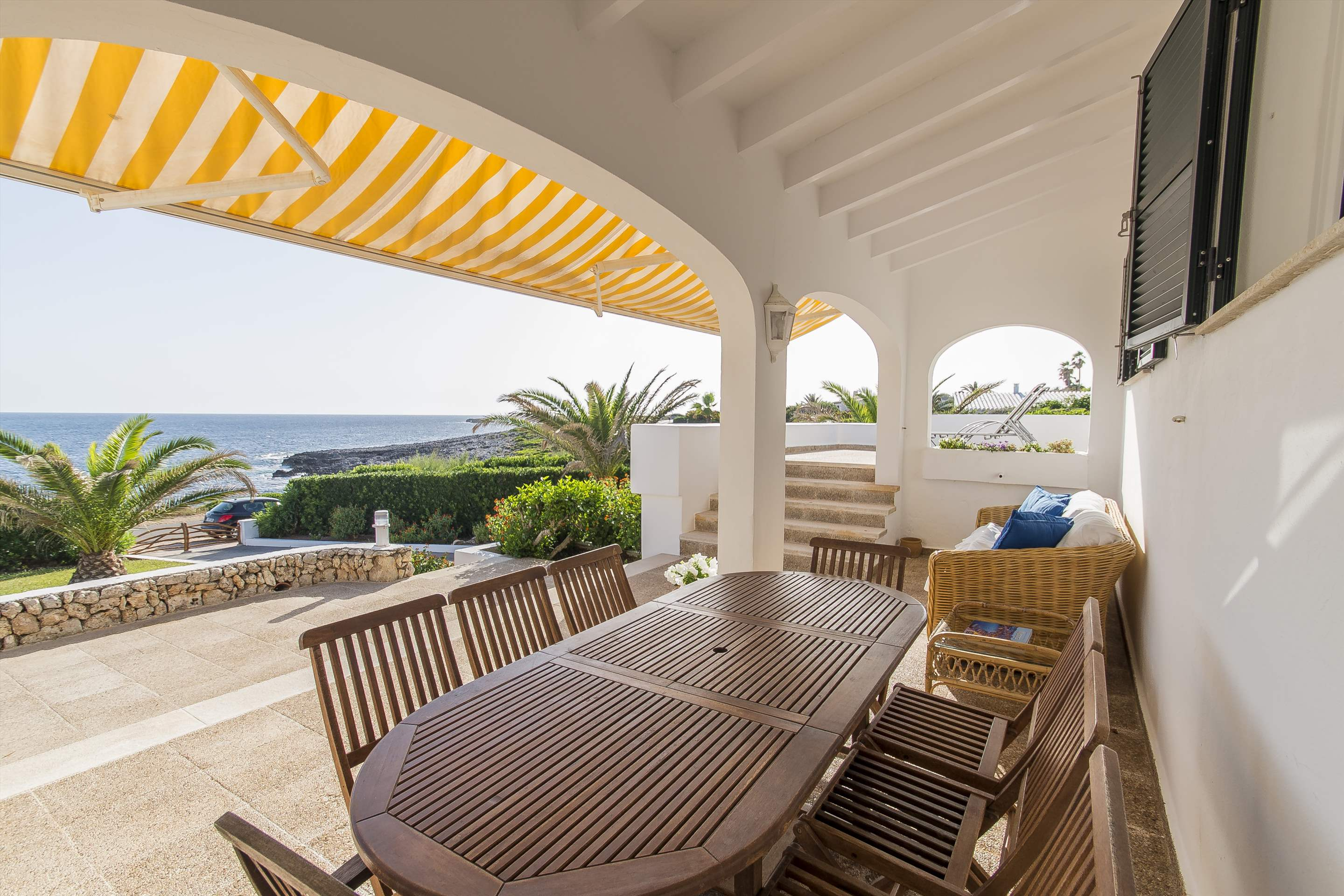 Villa El Güerito, 4 bedroom villa in Mahon, San Luis & South East, Menorca Photo #3