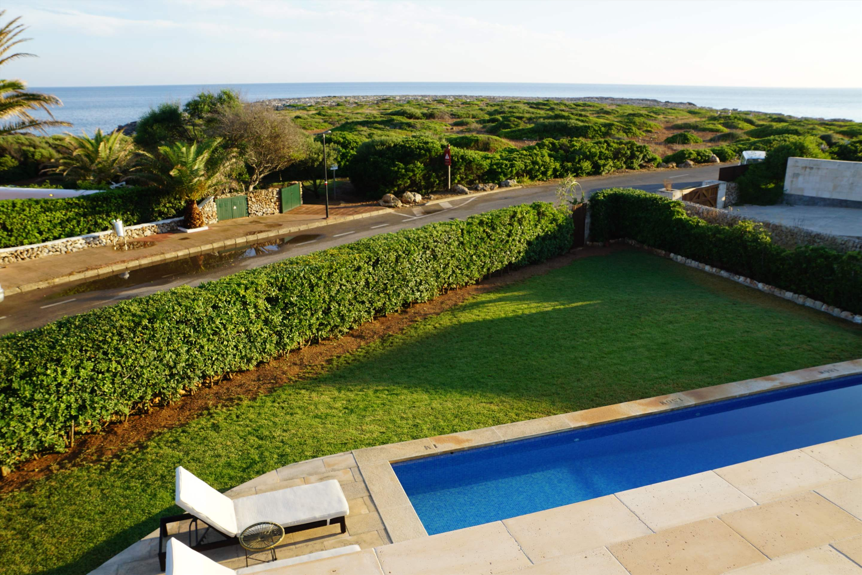 Villa Zapa, 3 bedroom villa in Mahon, San Luis & South East, Menorca Photo #21