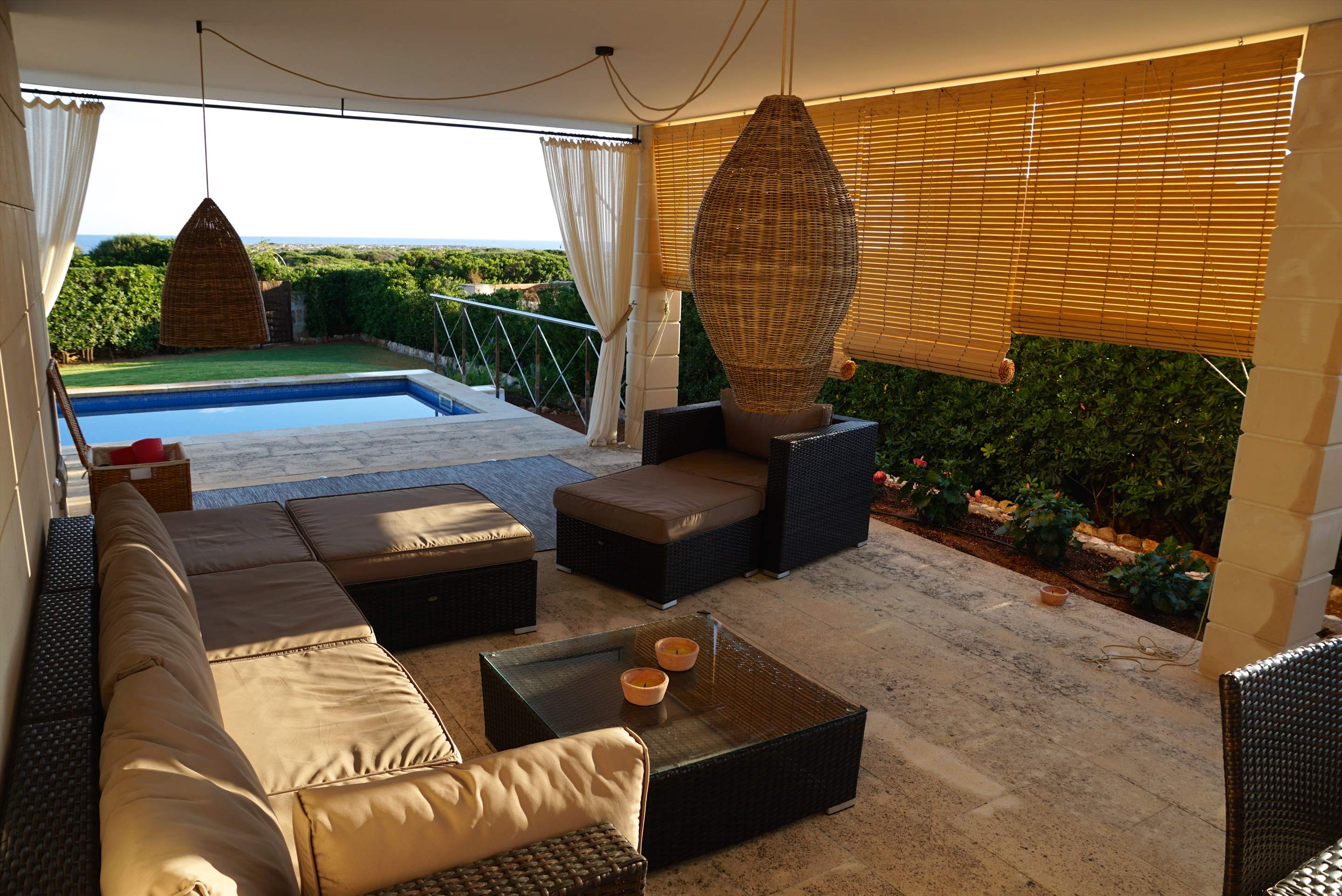 Villa Zapa, 3 bedroom villa in Mahon, San Luis & South East, Menorca Photo #3