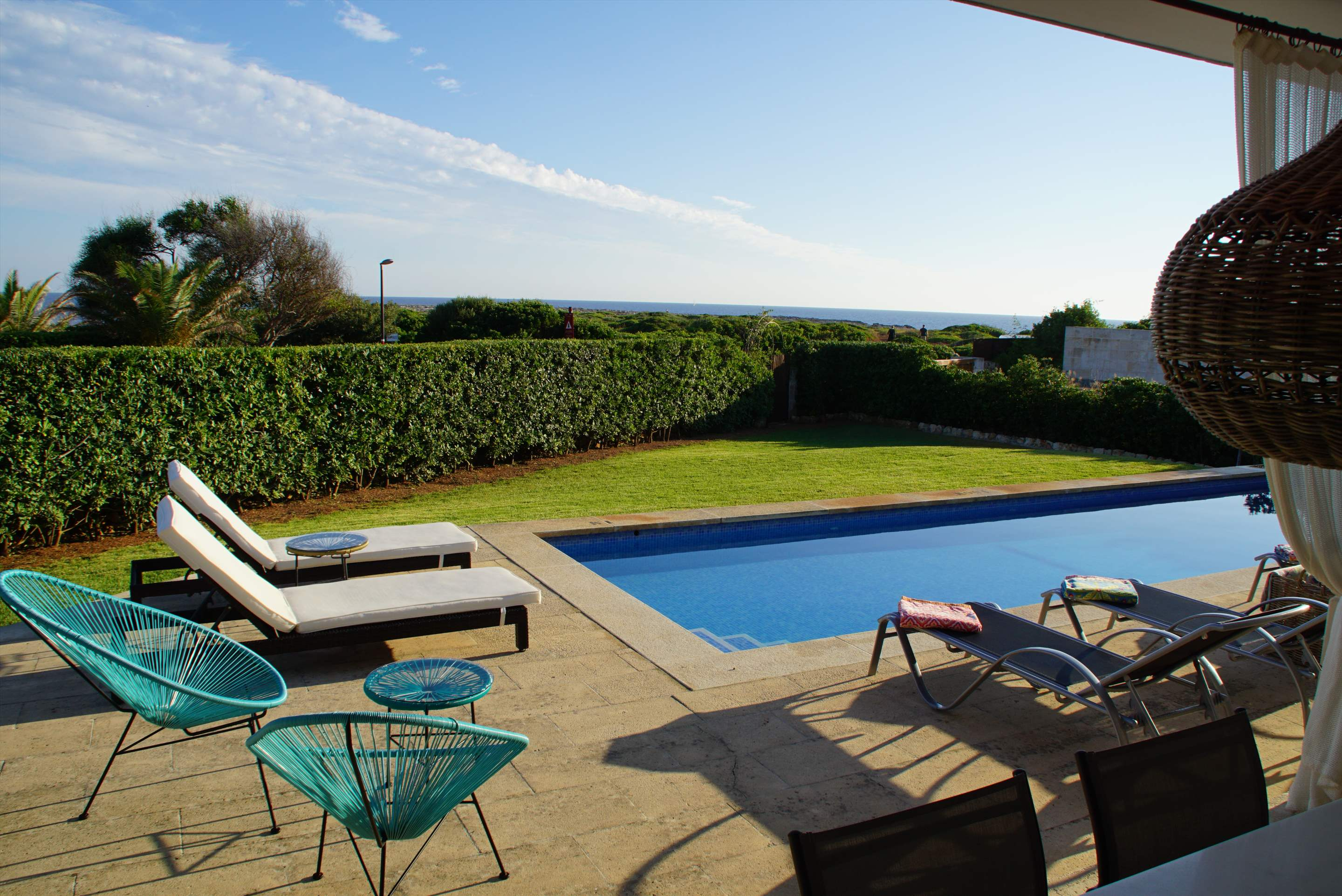 Villa Zapa, 3 bedroom villa in Mahon, San Luis & South East, Menorca Photo #5