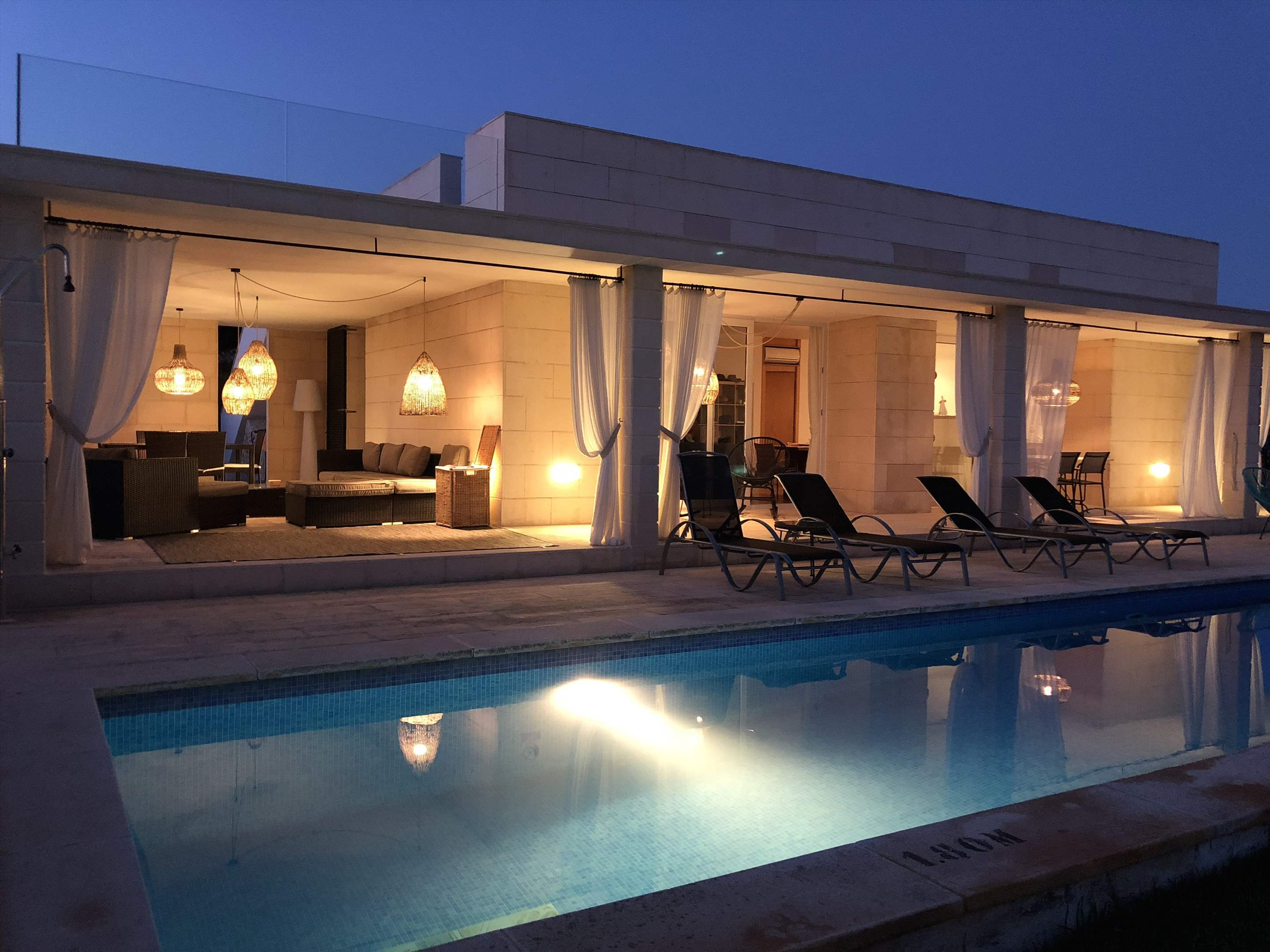Villa Zapa, 3 bedroom villa in Mahon, San Luis & South East, Menorca Photo #6