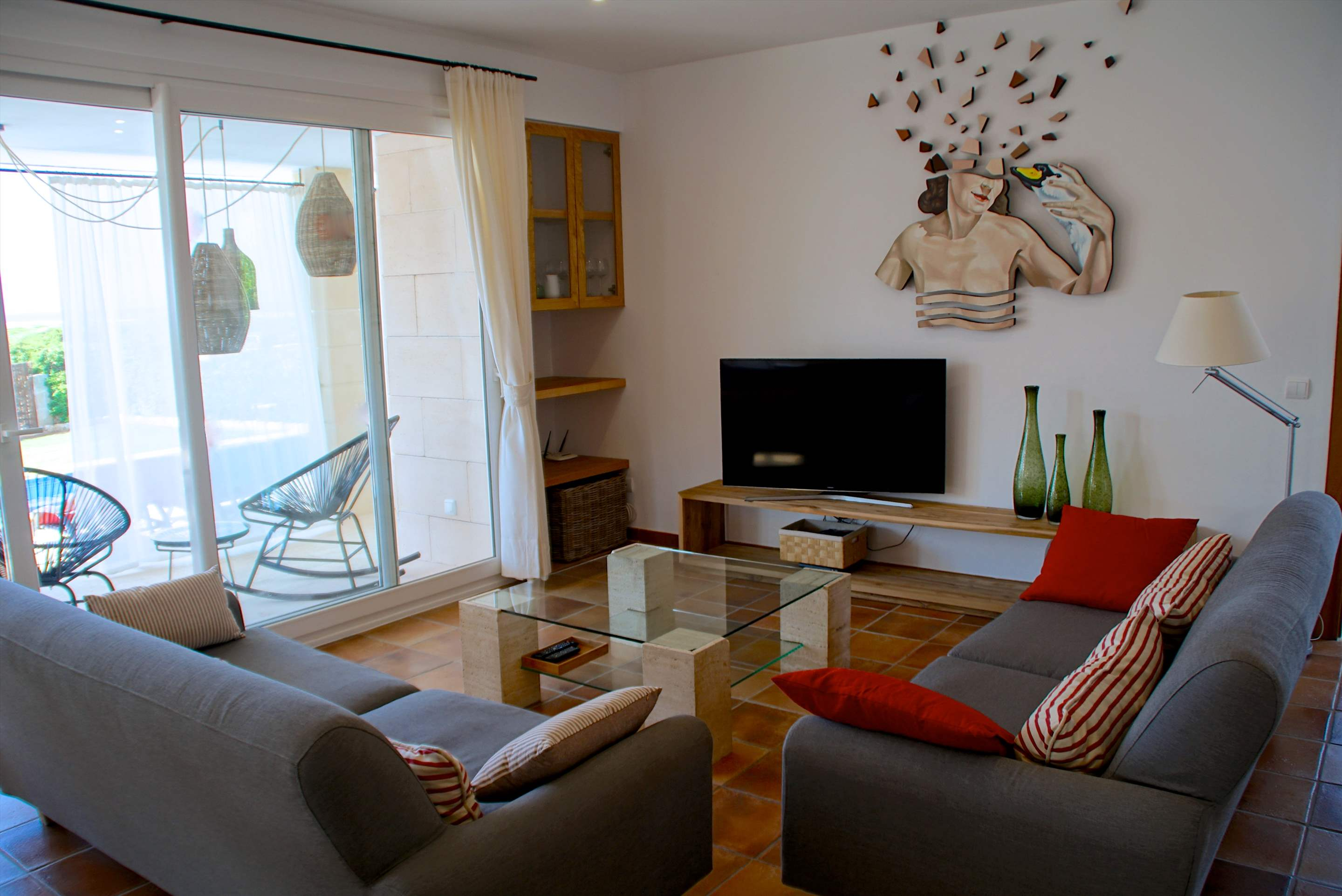 Villa Zapa, 3 bedroom villa in Mahon, San Luis & South East, Menorca Photo #8