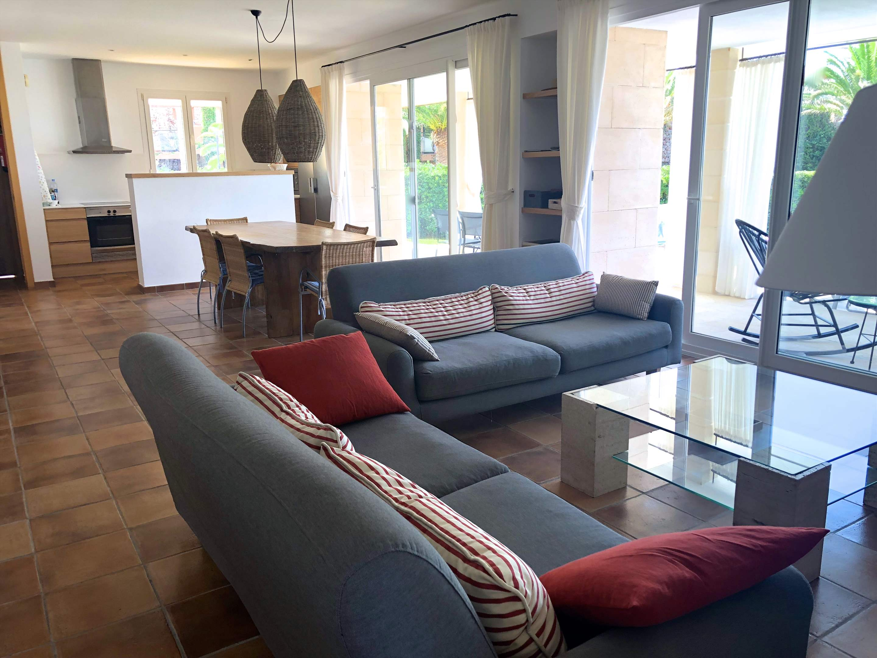 Villa Zapa, 3 bedroom villa in Mahon, San Luis & South East, Menorca Photo #9