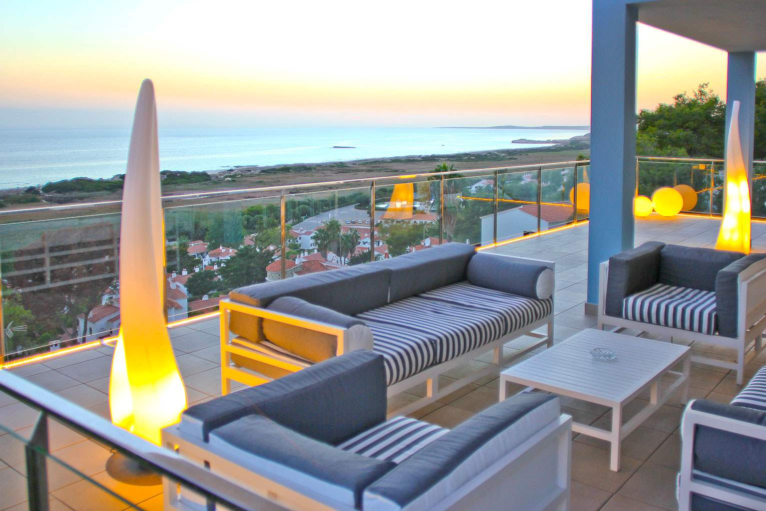 Villa Prestige, 5 bedroom villa in Son Bou & South, Menorca Photo #7