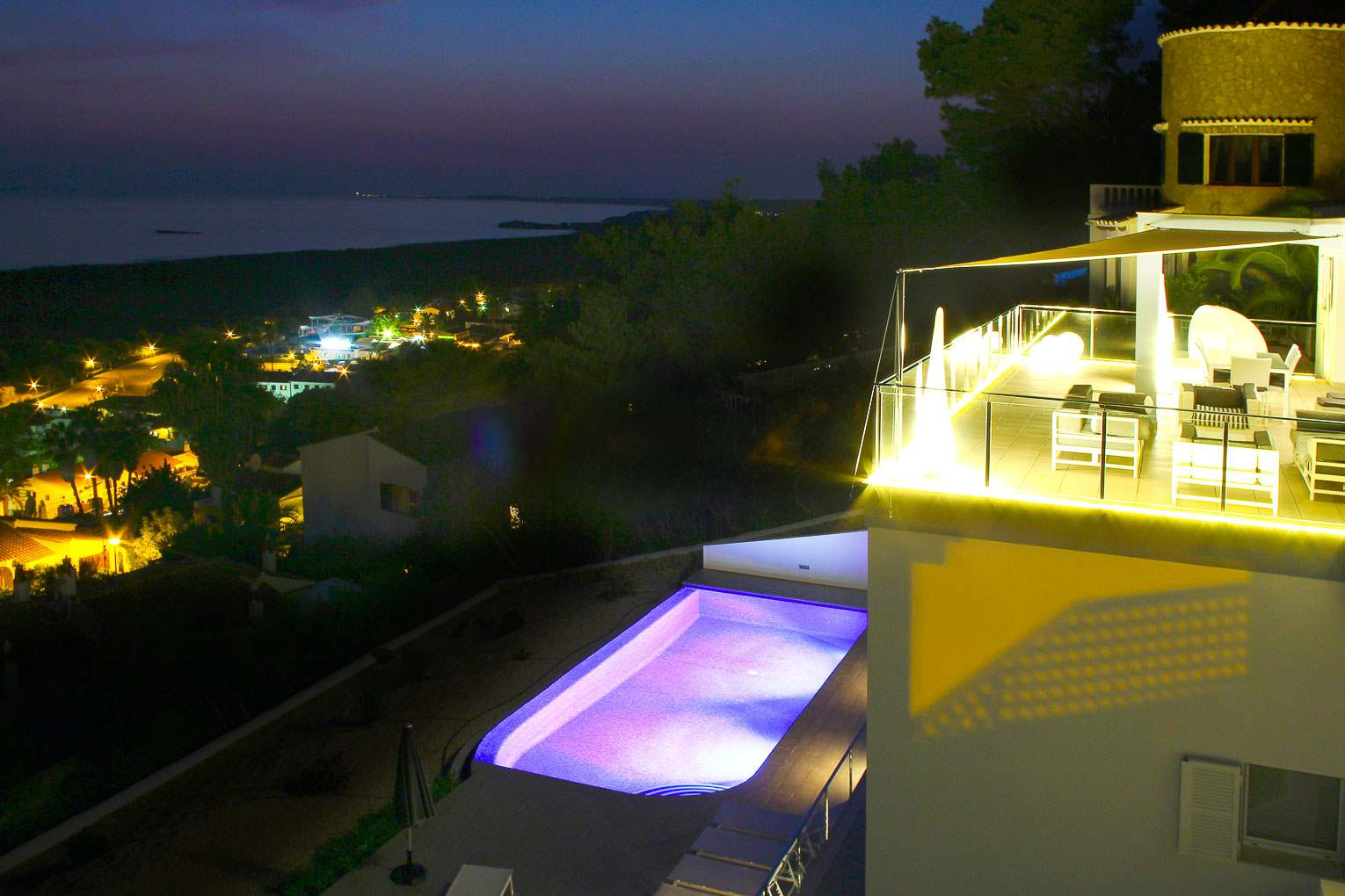 Villa Prestige, 5 bedroom villa in Son Bou & South, Menorca Photo #9
