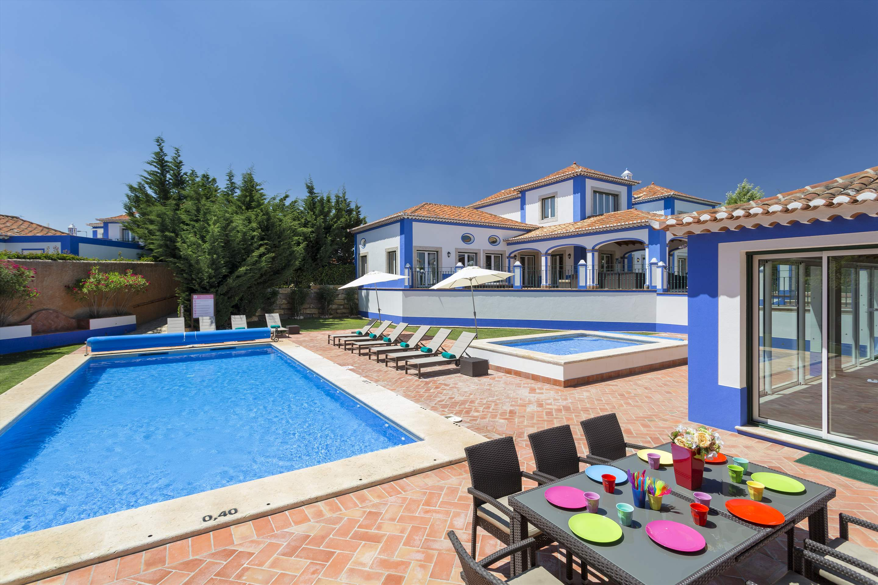 Villa Milho, Four Bedroom Rate, 4 bedroom villa in Vilamoura Area, Algarve Photo #2