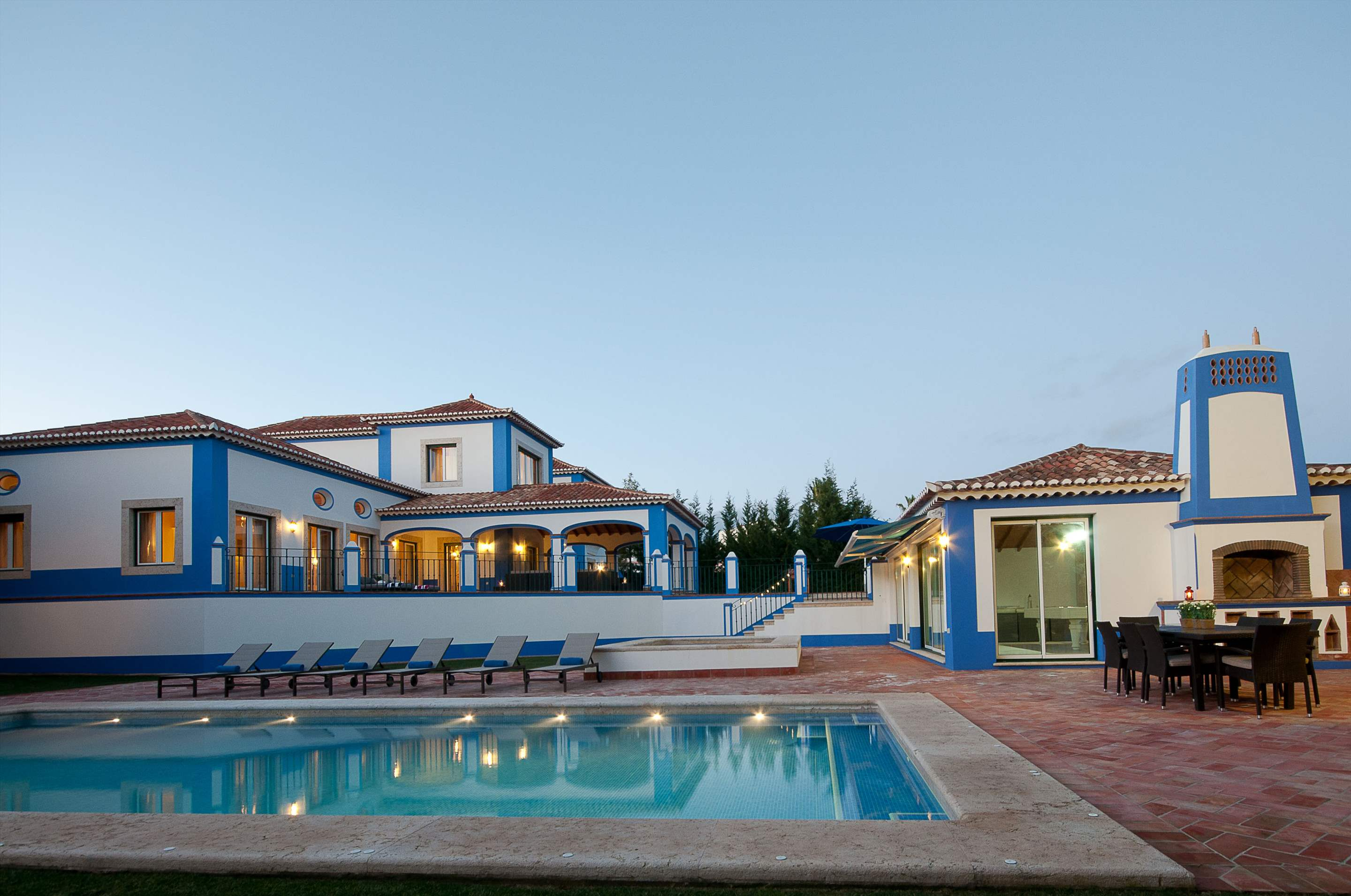 Villa Milho, Four Bedroom Rate, 4 bedroom villa in Vilamoura Area, Algarve Photo #25