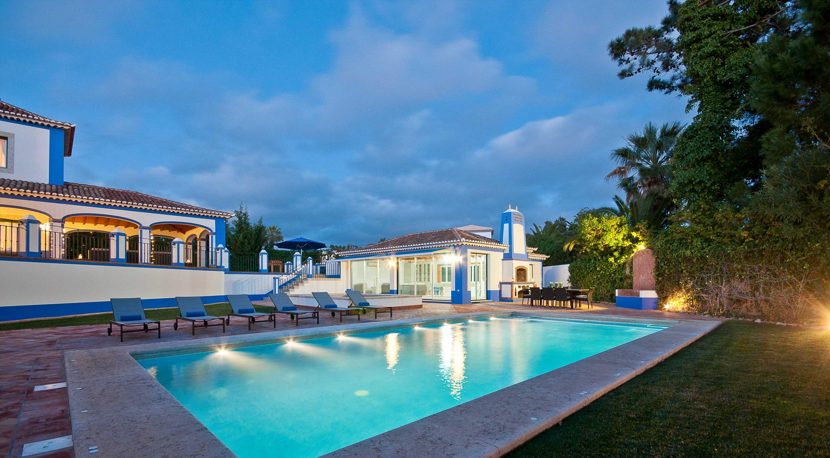 Villa Milho, Four Bedroom Rate, 4 bedroom villa in Vilamoura Area, Algarve Photo #27