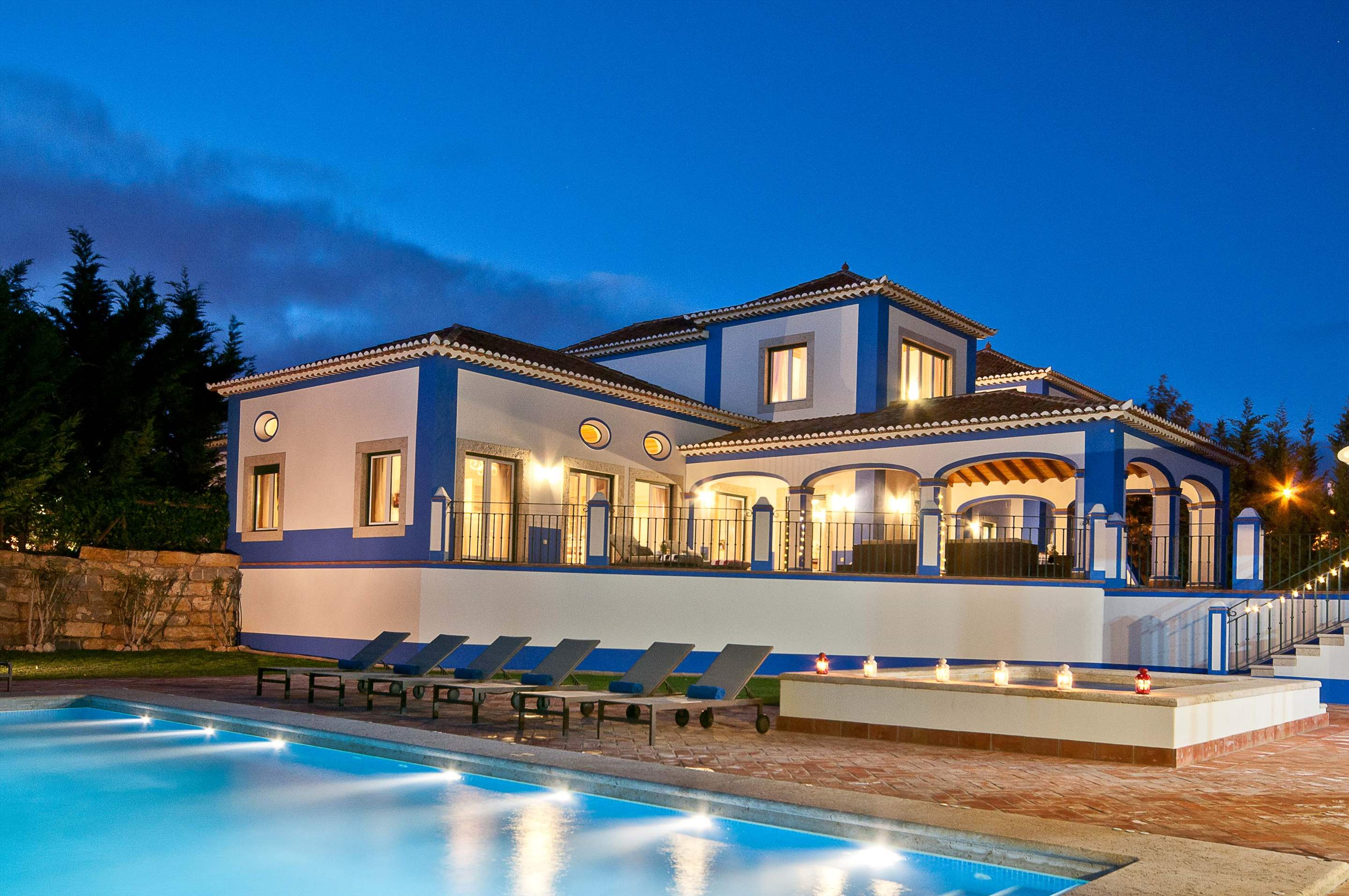Villa Milho, Four Bedroom Rate, 4 bedroom villa in Vilamoura Area, Algarve Photo #28