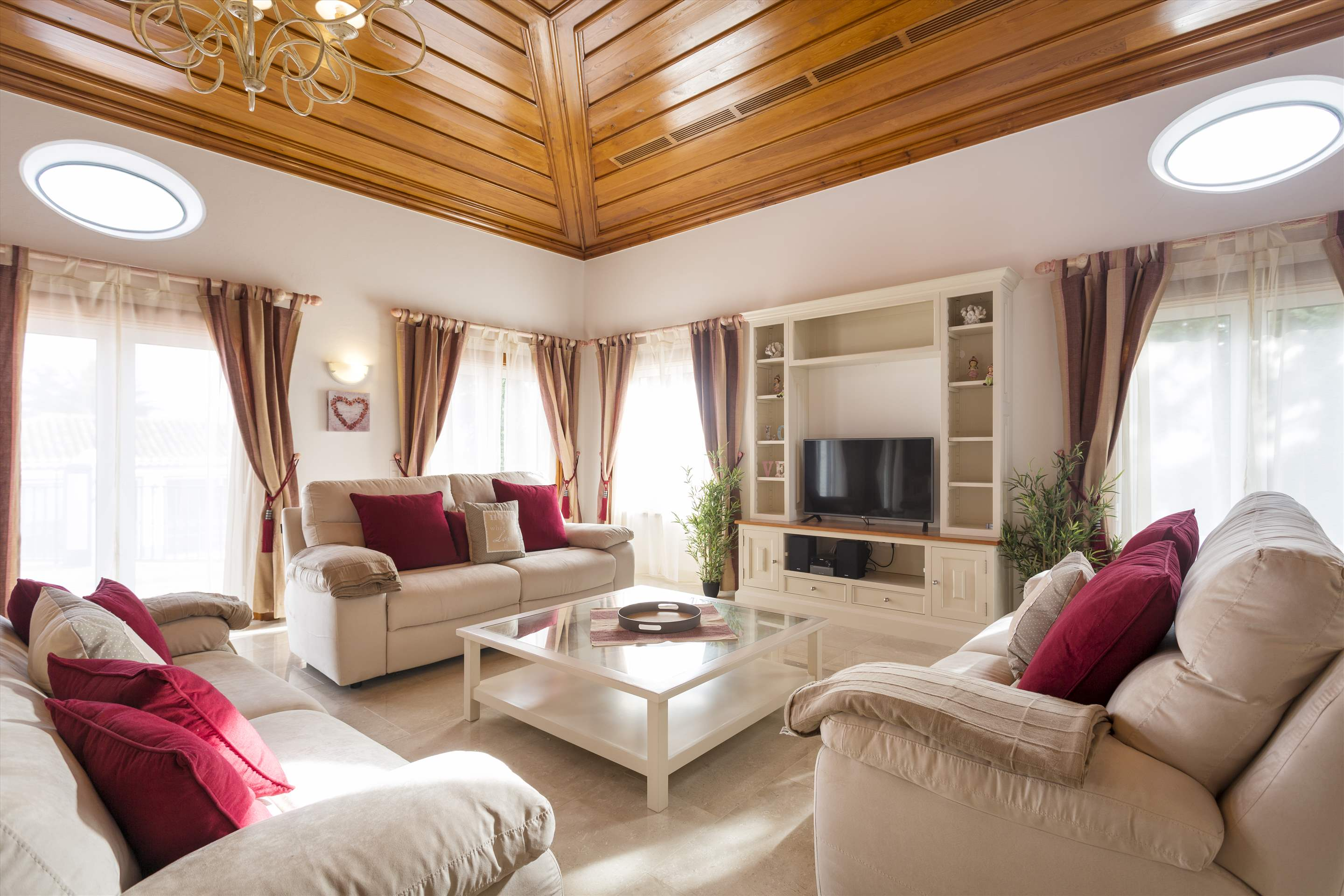 Villa Milho, Four Bedroom Rate, 4 bedroom villa in Vilamoura Area, Algarve Photo #3