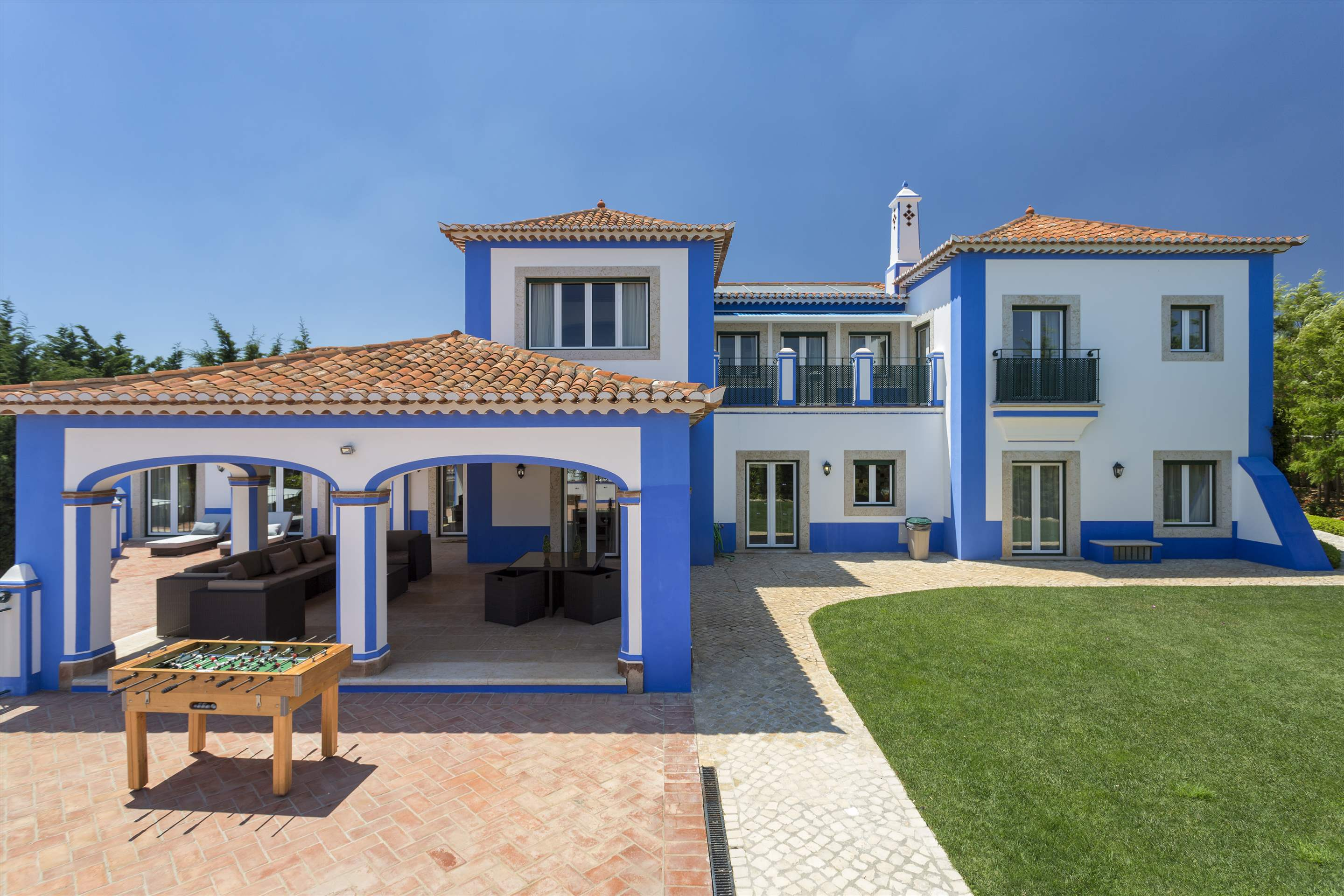 Villa Milho, Four Bedroom Rate, 4 bedroom villa in Vilamoura Area, Algarve Photo #30