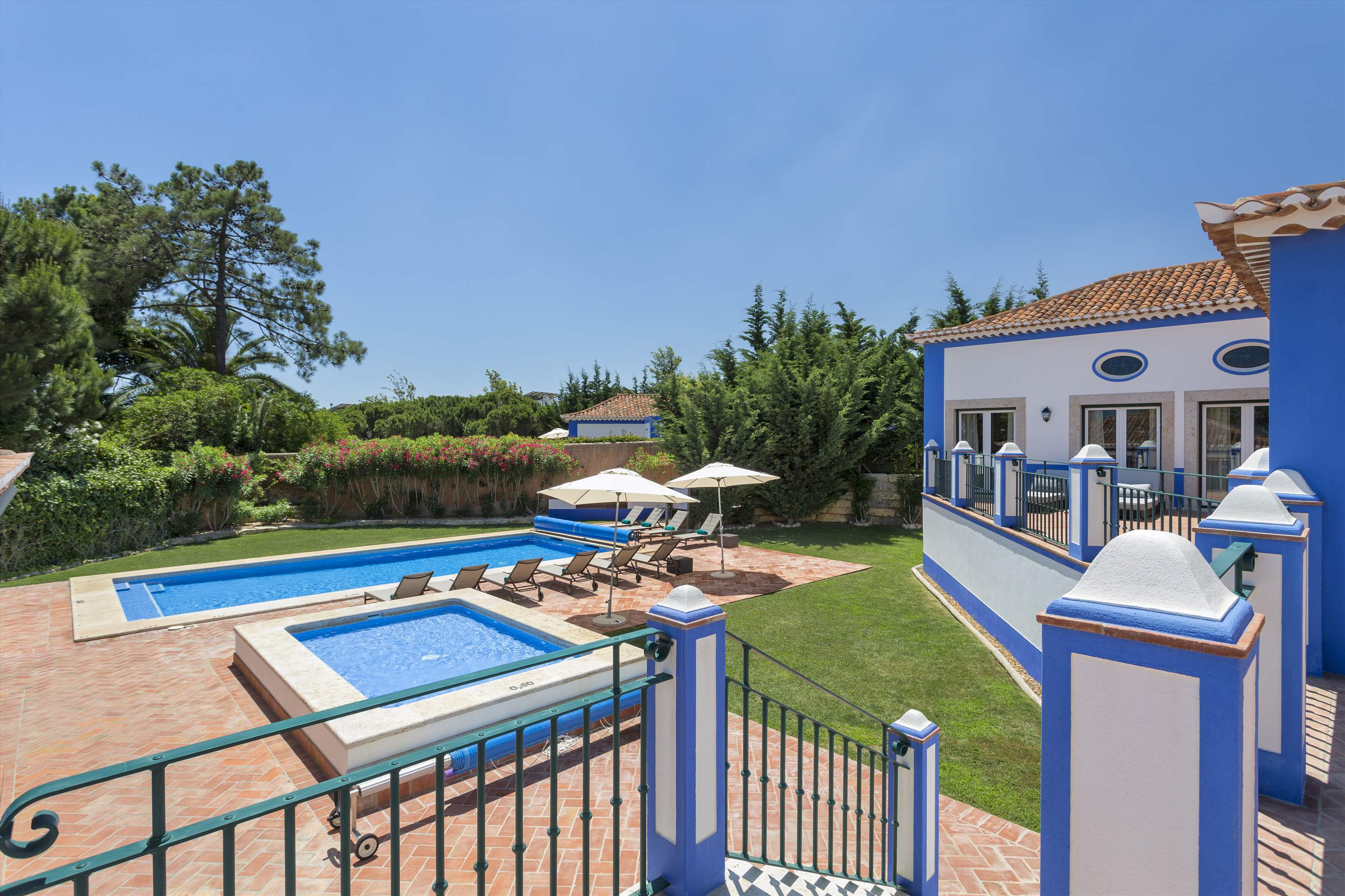 Villa Milho, Four Bedroom Rate, 4 bedroom villa in Vilamoura Area, Algarve Photo #7