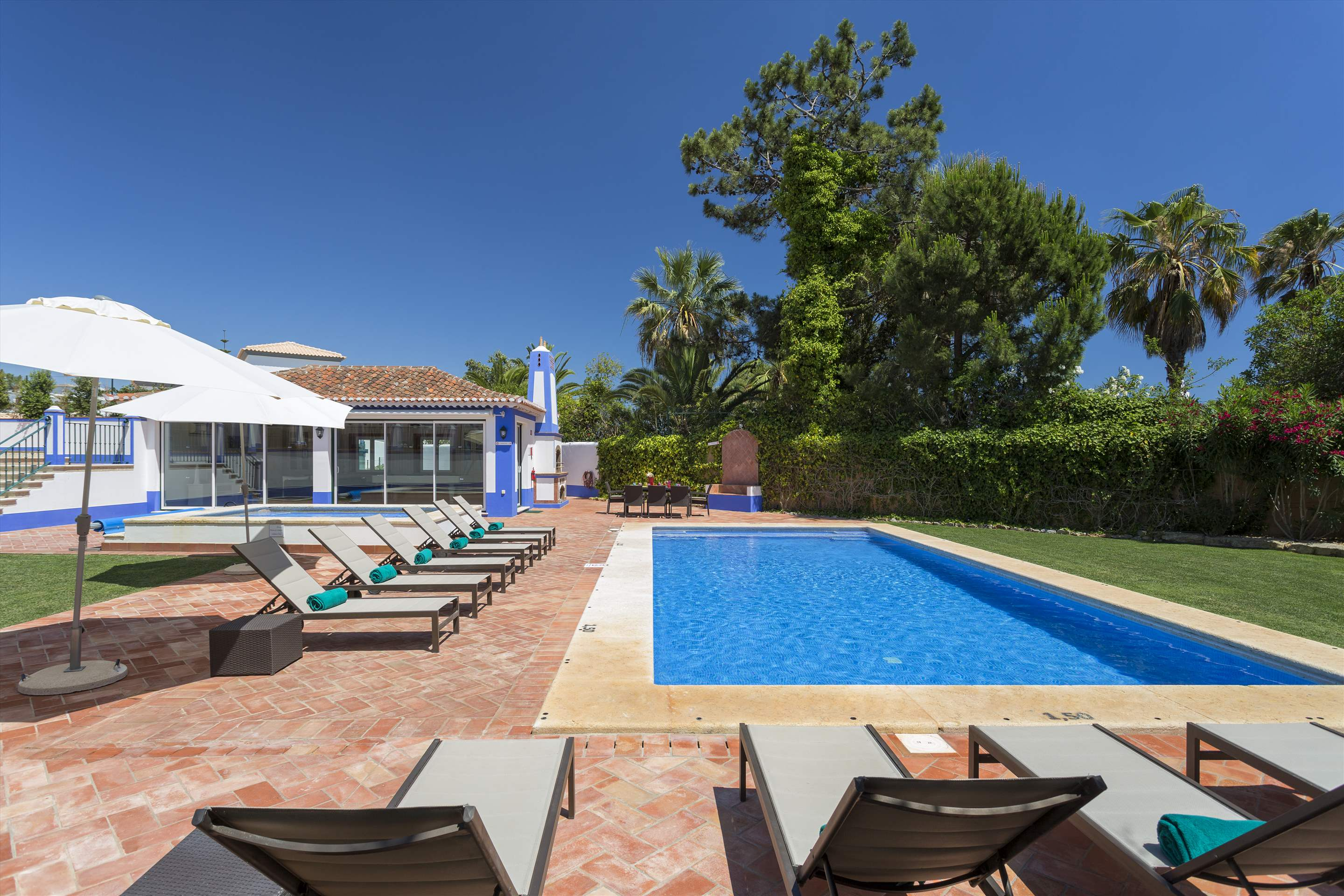 Villa Milho, Four Bedroom Rate, 4 bedroom villa in Vilamoura Area, Algarve Photo #8
