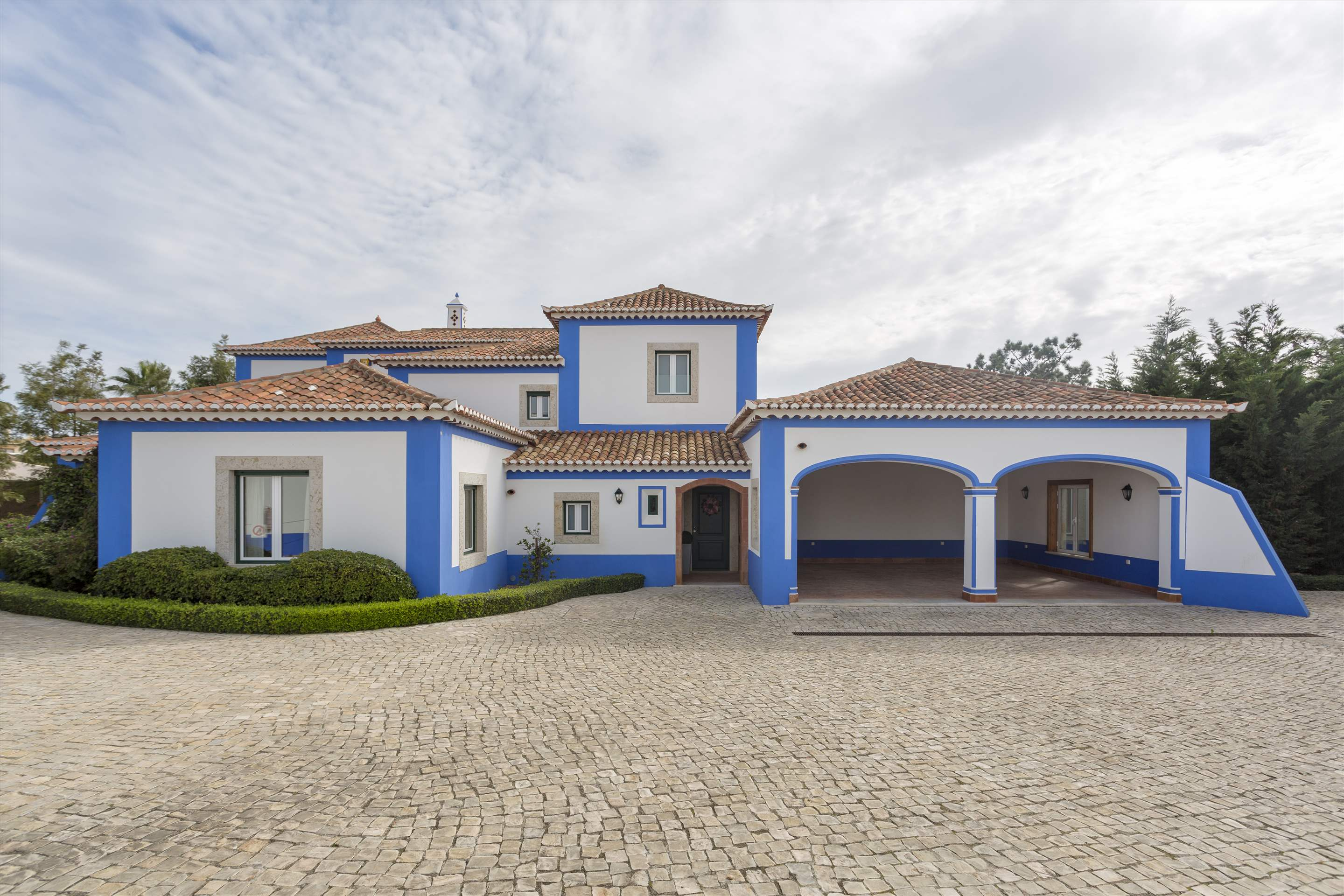 Villa Milho, Three Bedroom Rate, 3 bedroom villa in Vilamoura Area, Algarve Photo #24
