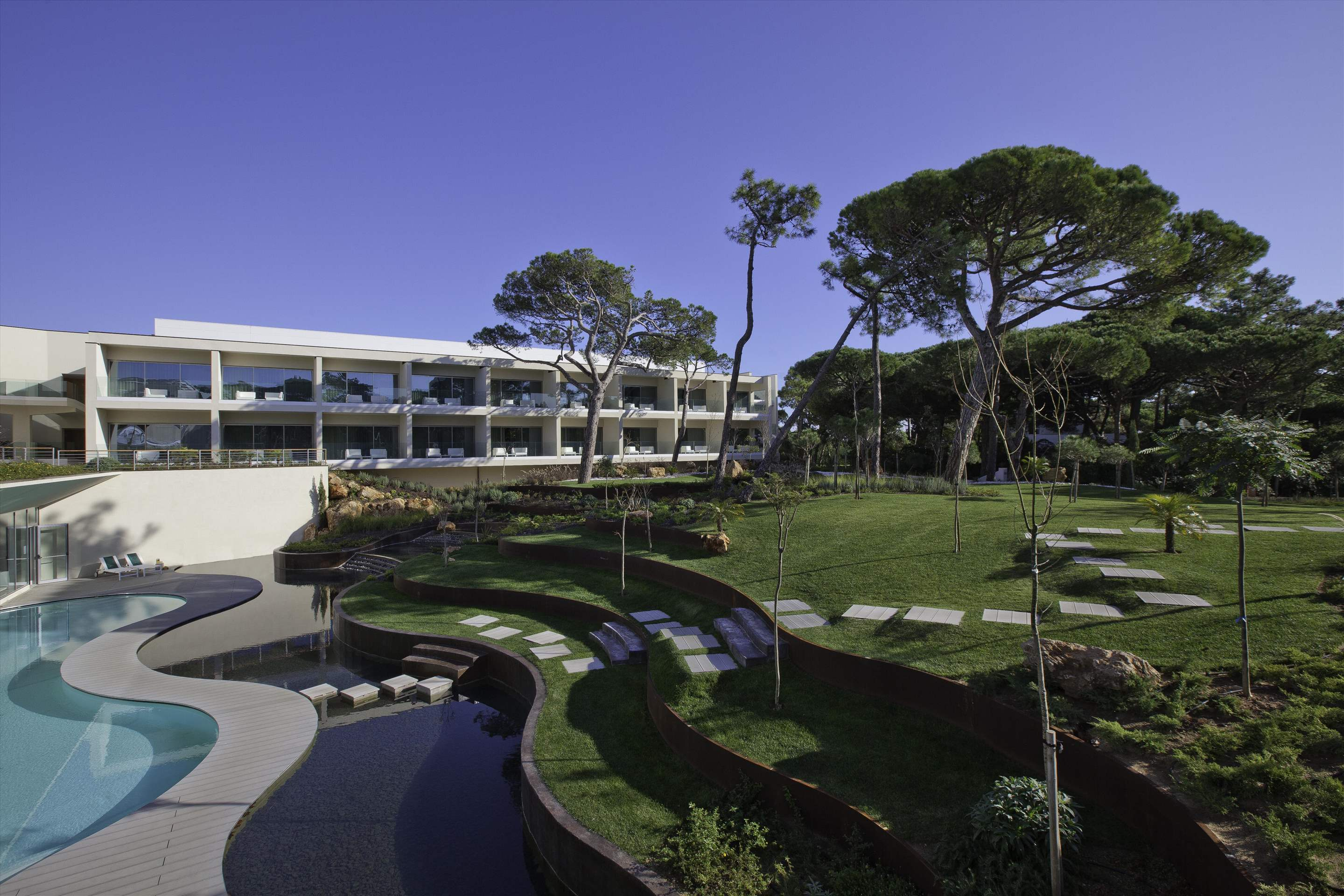 Martinhal Cascais Hotel, Deluxe Suite, BB Basis, 1 bedroom hotel in Lisbon Coast, Lisbon