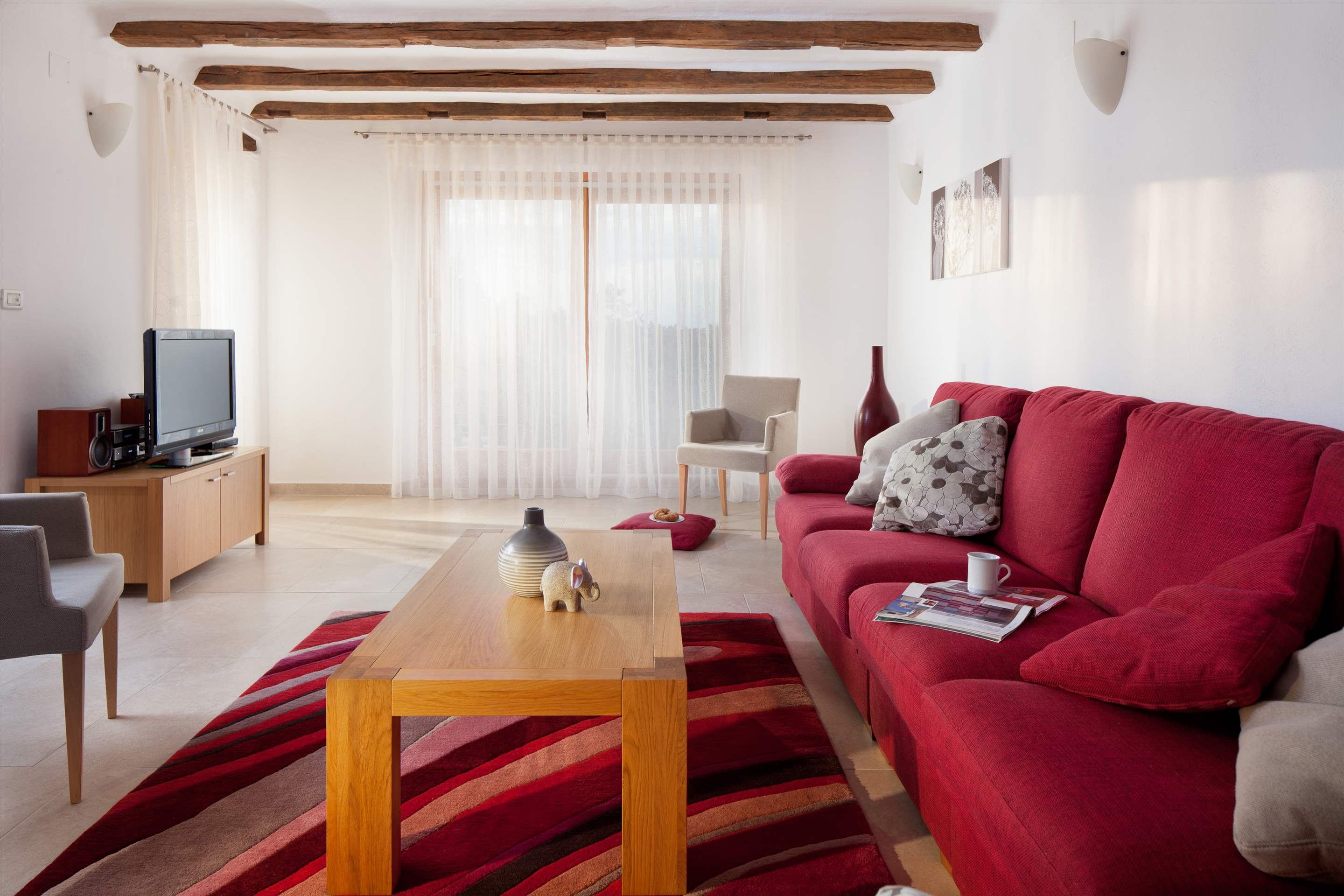 Villa Daymond, 4 bedroom villa in Western Coast- Porec - Umag & Inland, Croatia Photo #7