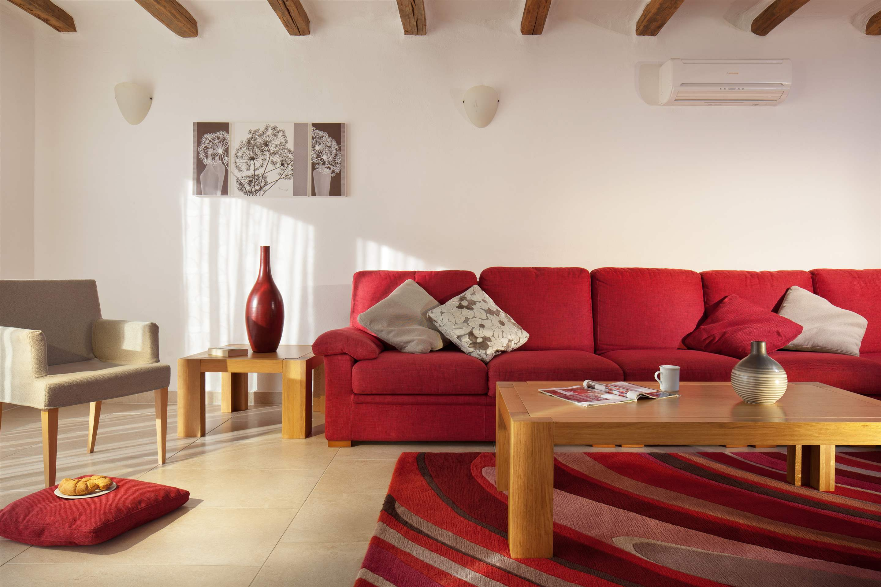 Villa Daymond, 4 bedroom villa in Western Coast- Porec - Umag & Inland, Croatia Photo #8
