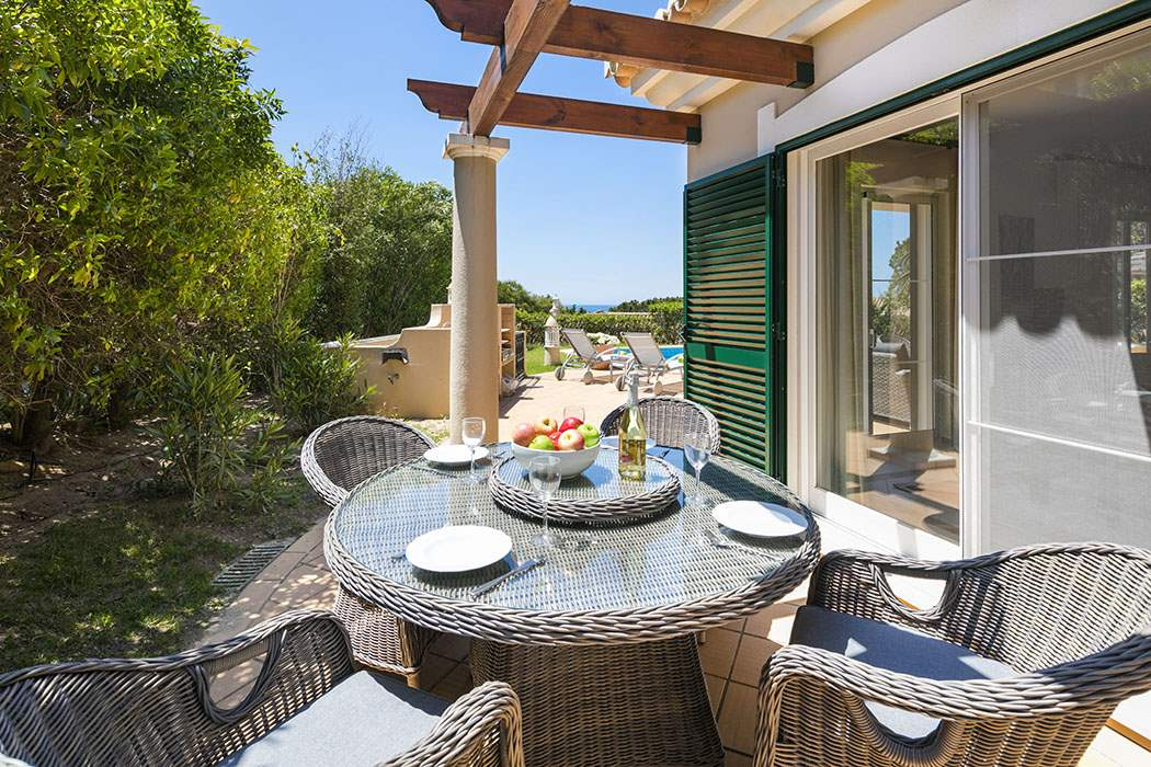 Villa Nadia, 3 bedroom villa in Vale do Lobo, Algarve Photo #11