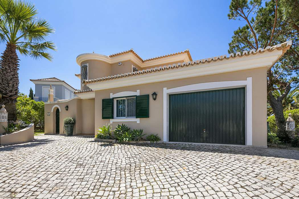 Villa Nadia, 3 bedroom villa in Vale do Lobo, Algarve Photo #12