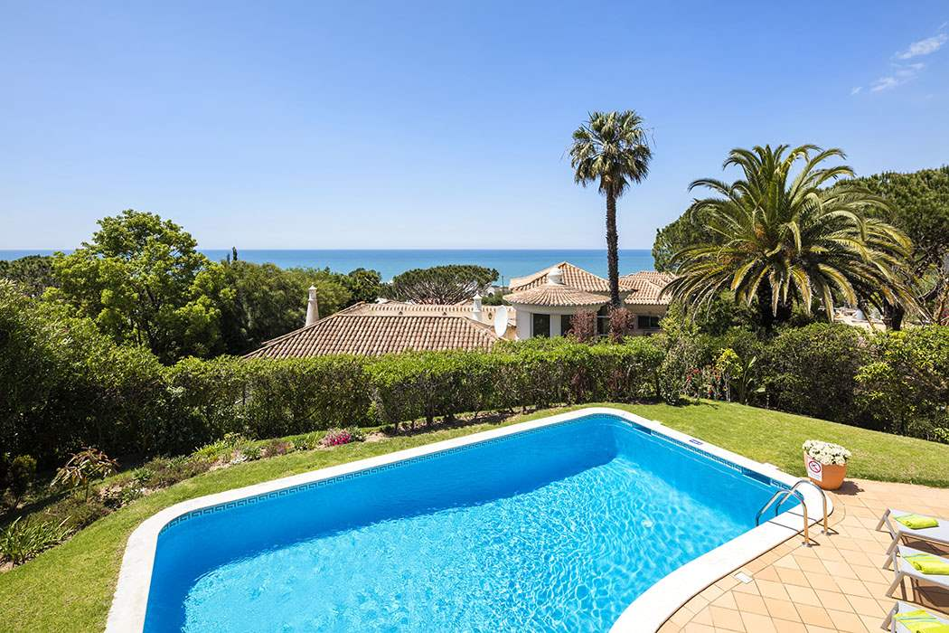 Villa Nadia, 3 bedroom villa in Vale do Lobo, Algarve Photo #13