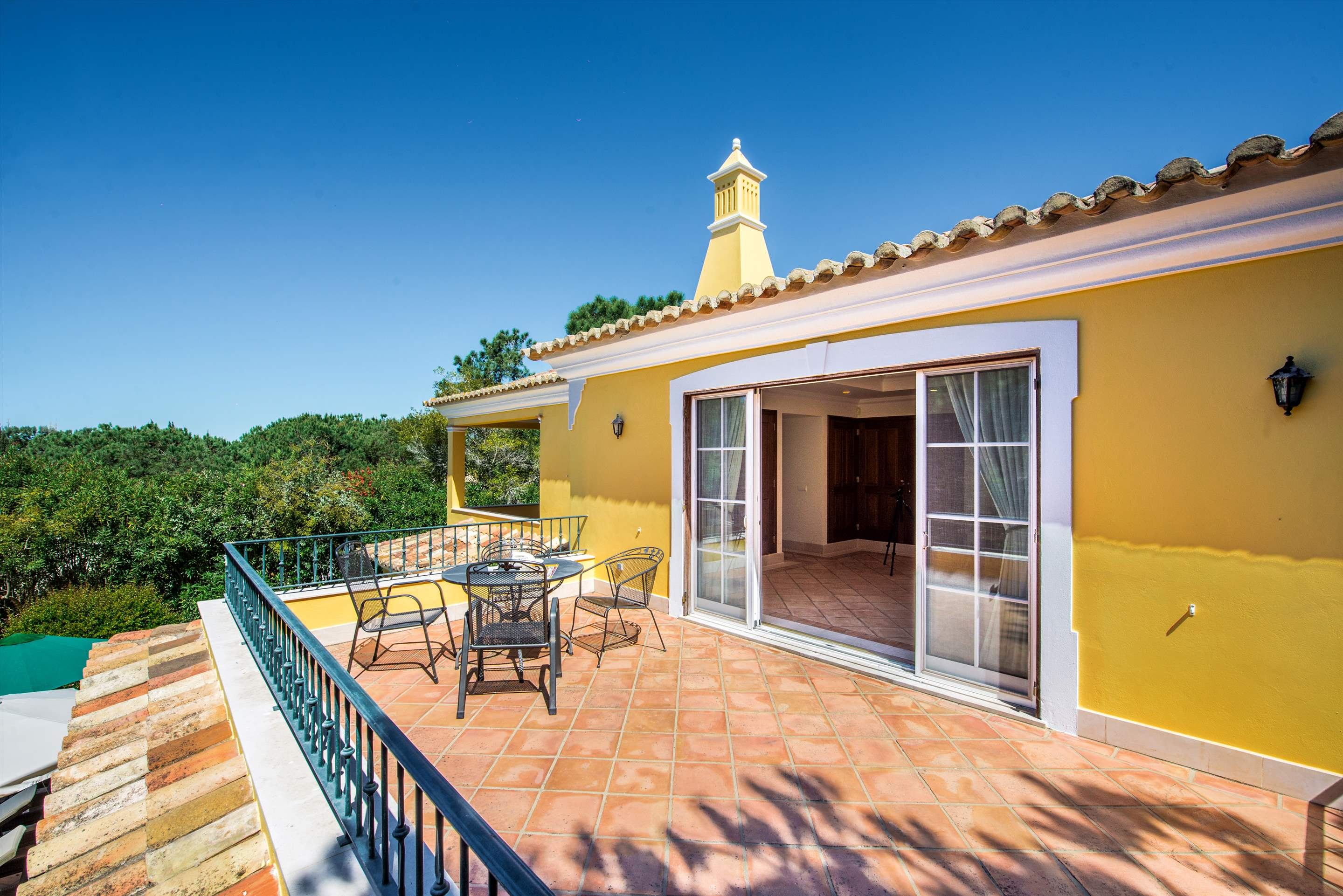 Casa da Paz, 4 bedroom villa in Quinta do Lago, Algarve Photo #22