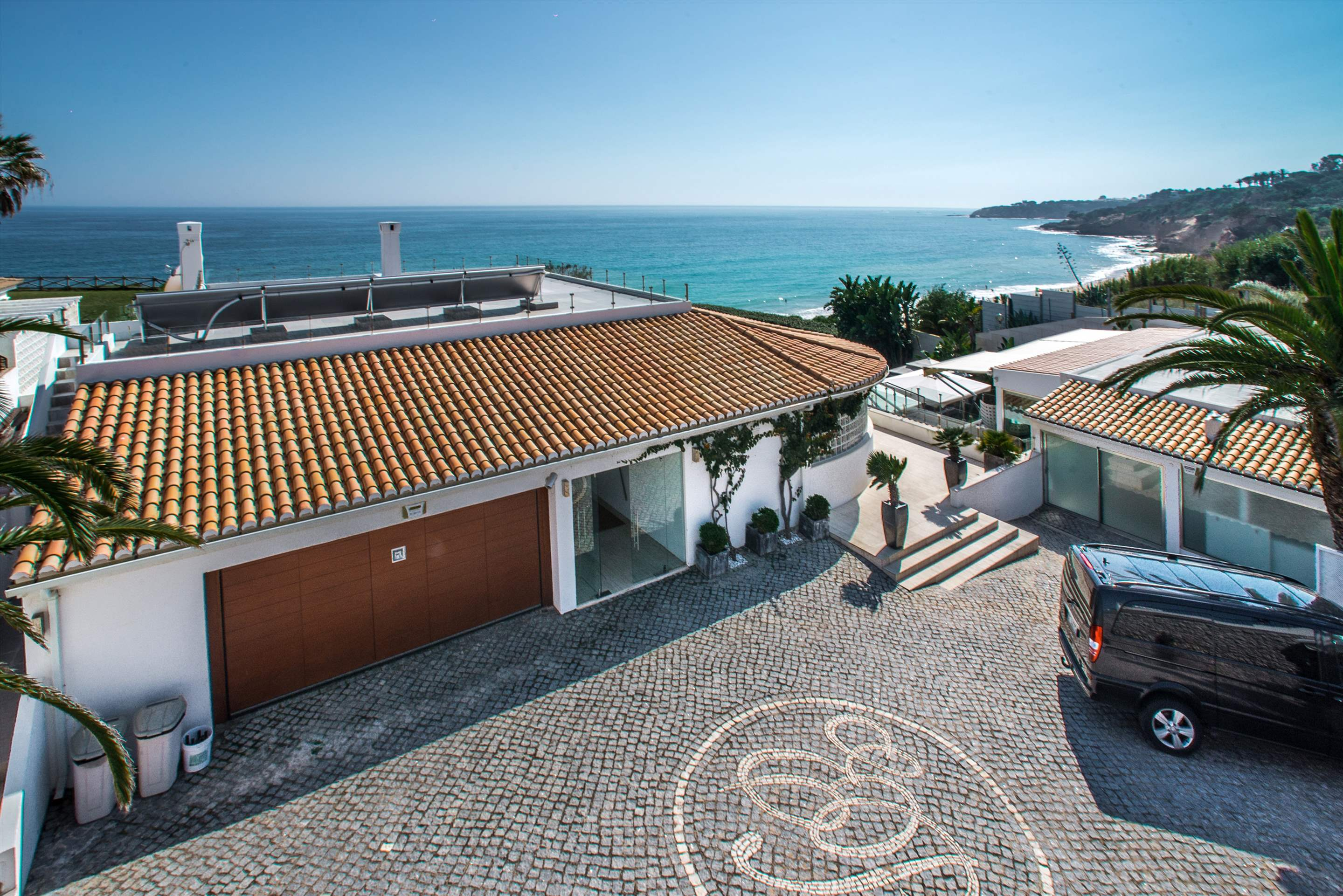 Casa da Praia, 8 bedroom villa in Albufeira Area, Algarve Photo #19