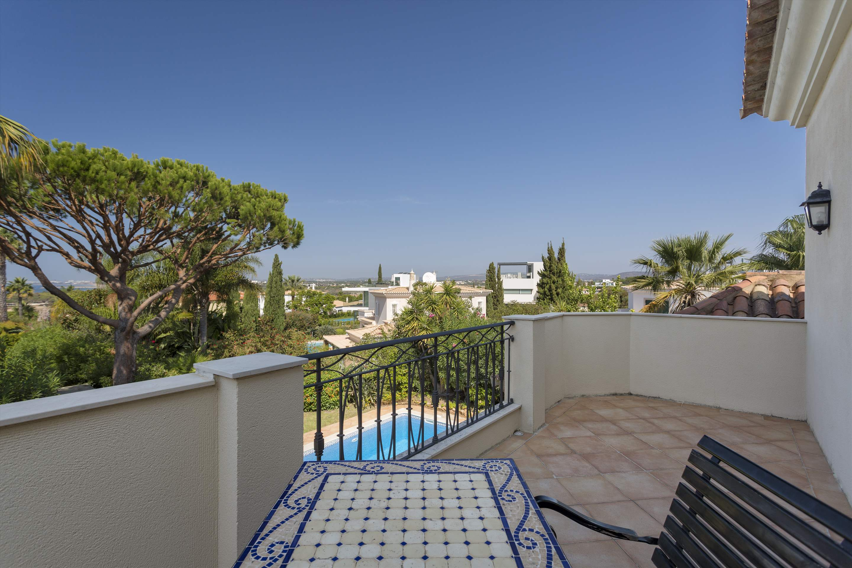 Villa Liza, 4 bedroom villa in Vale do Lobo, Algarve Photo #14