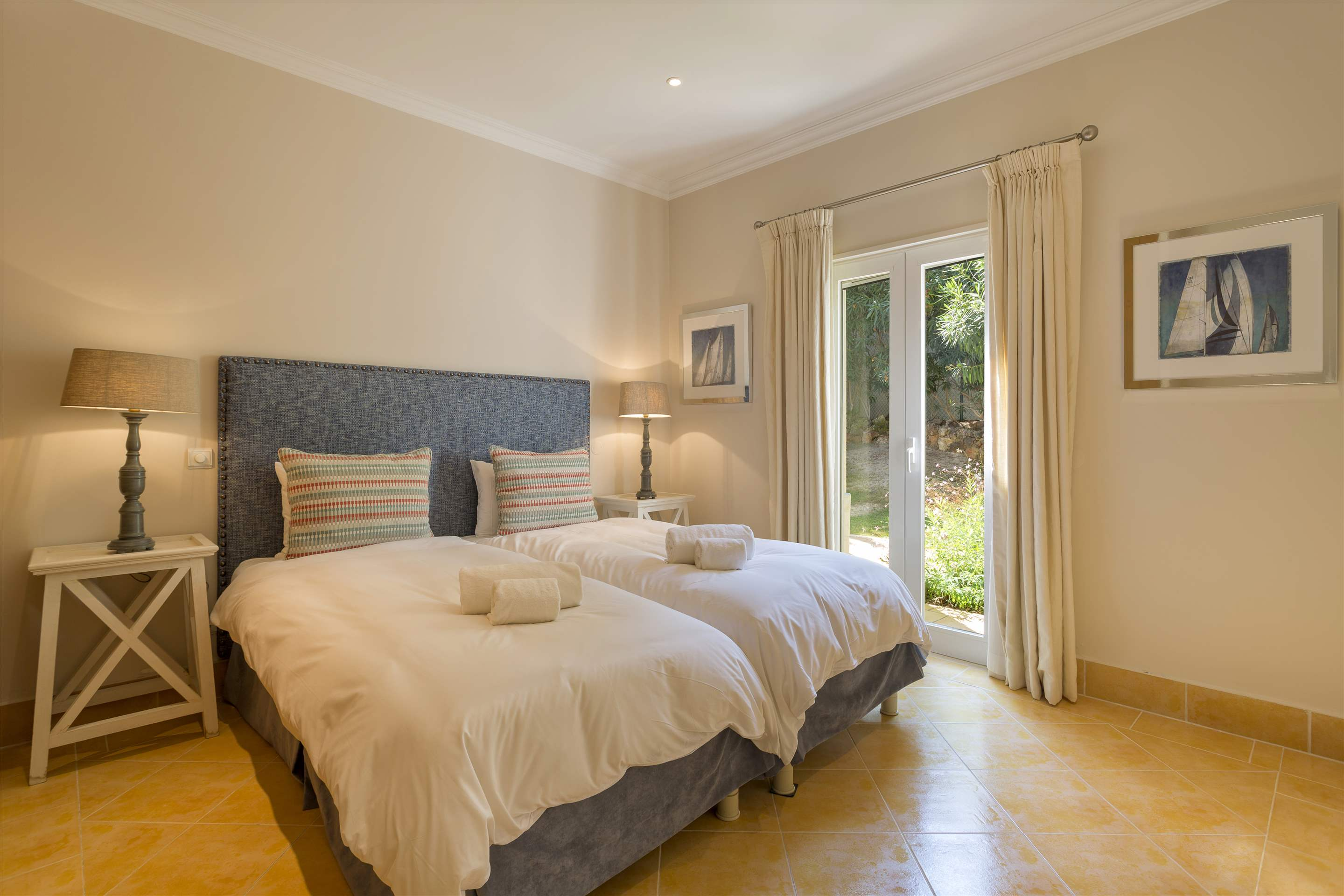 Villa Liza, 4 bedroom villa in Vale do Lobo, Algarve Photo #20