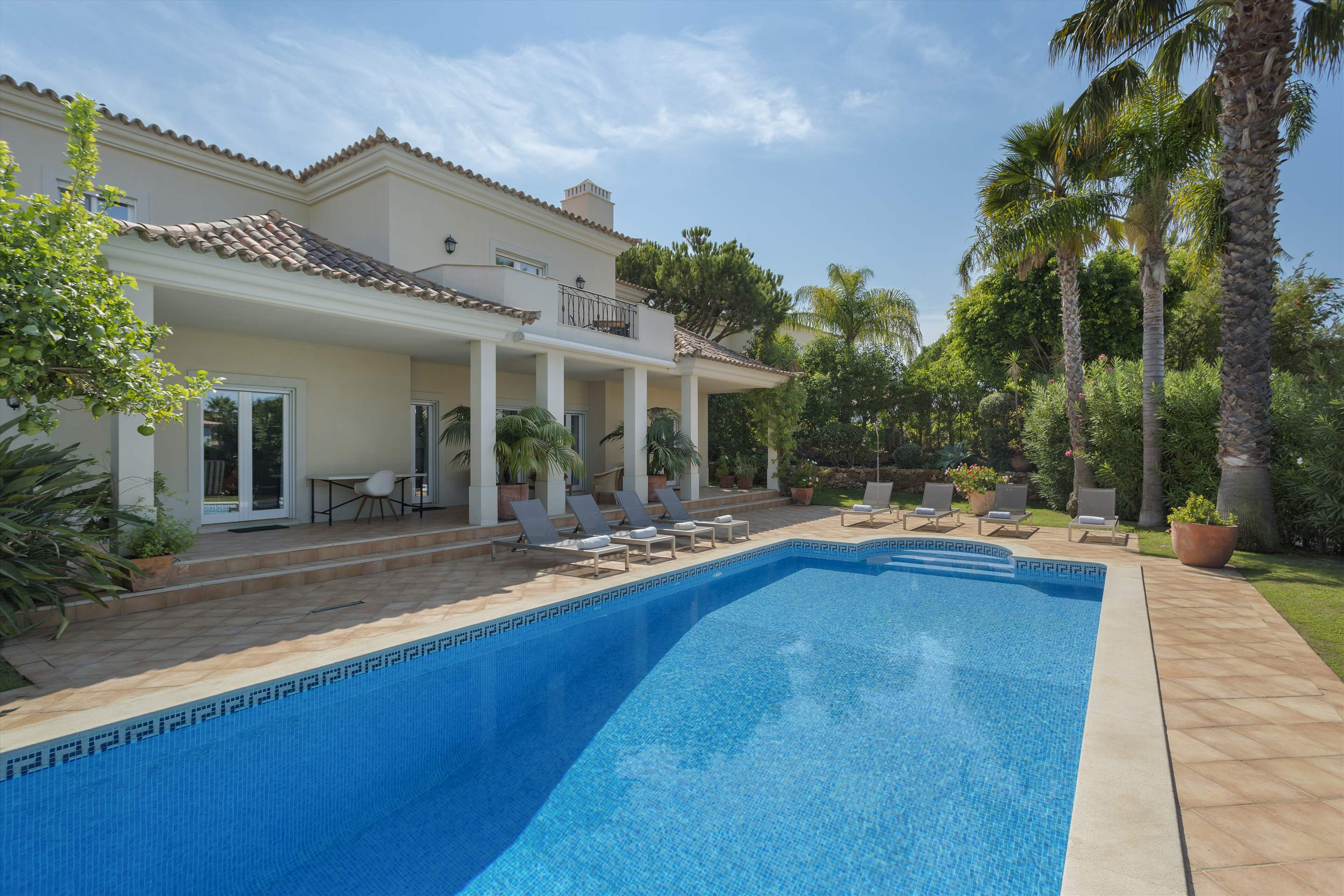 Villa Liza, 4 bedroom villa in Vale do Lobo, Algarve Photo #22