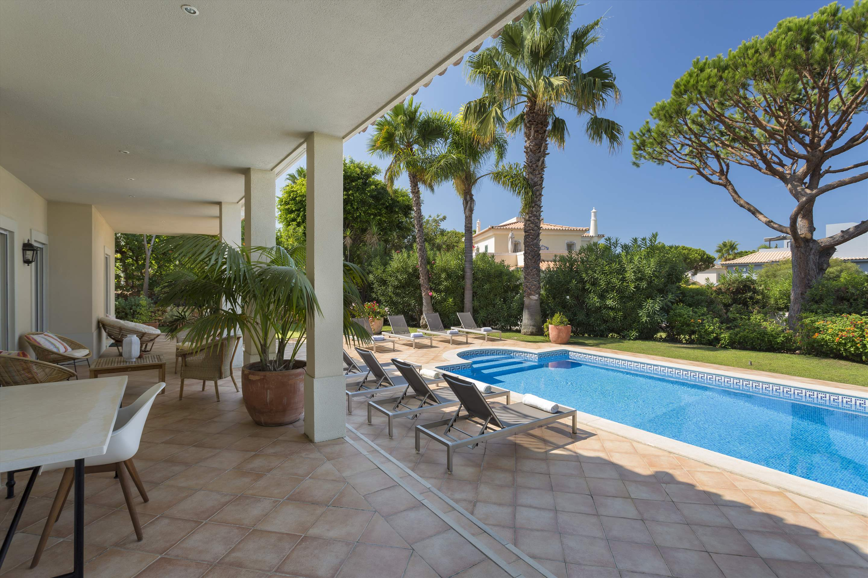 Villa Liza, 4 bedroom villa in Vale do Lobo, Algarve Photo #23