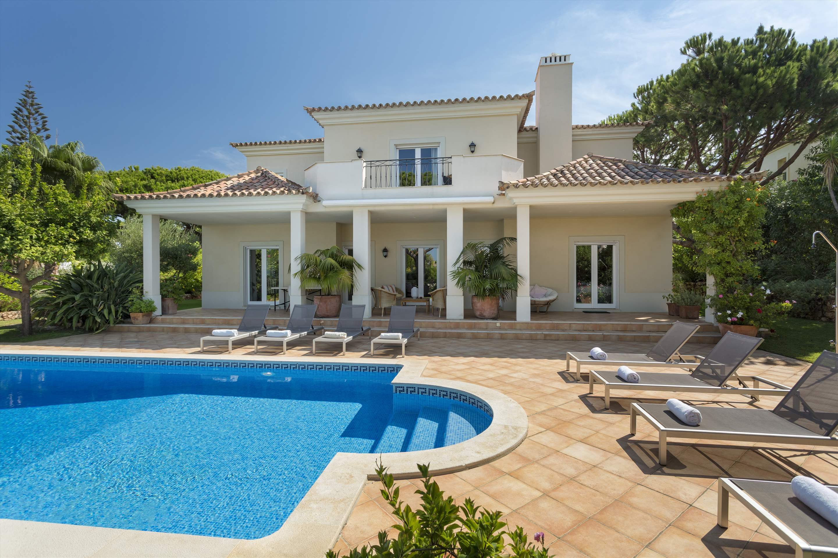 Villa Liza, 4 bedroom villa in Vale do Lobo, Algarve Photo #8