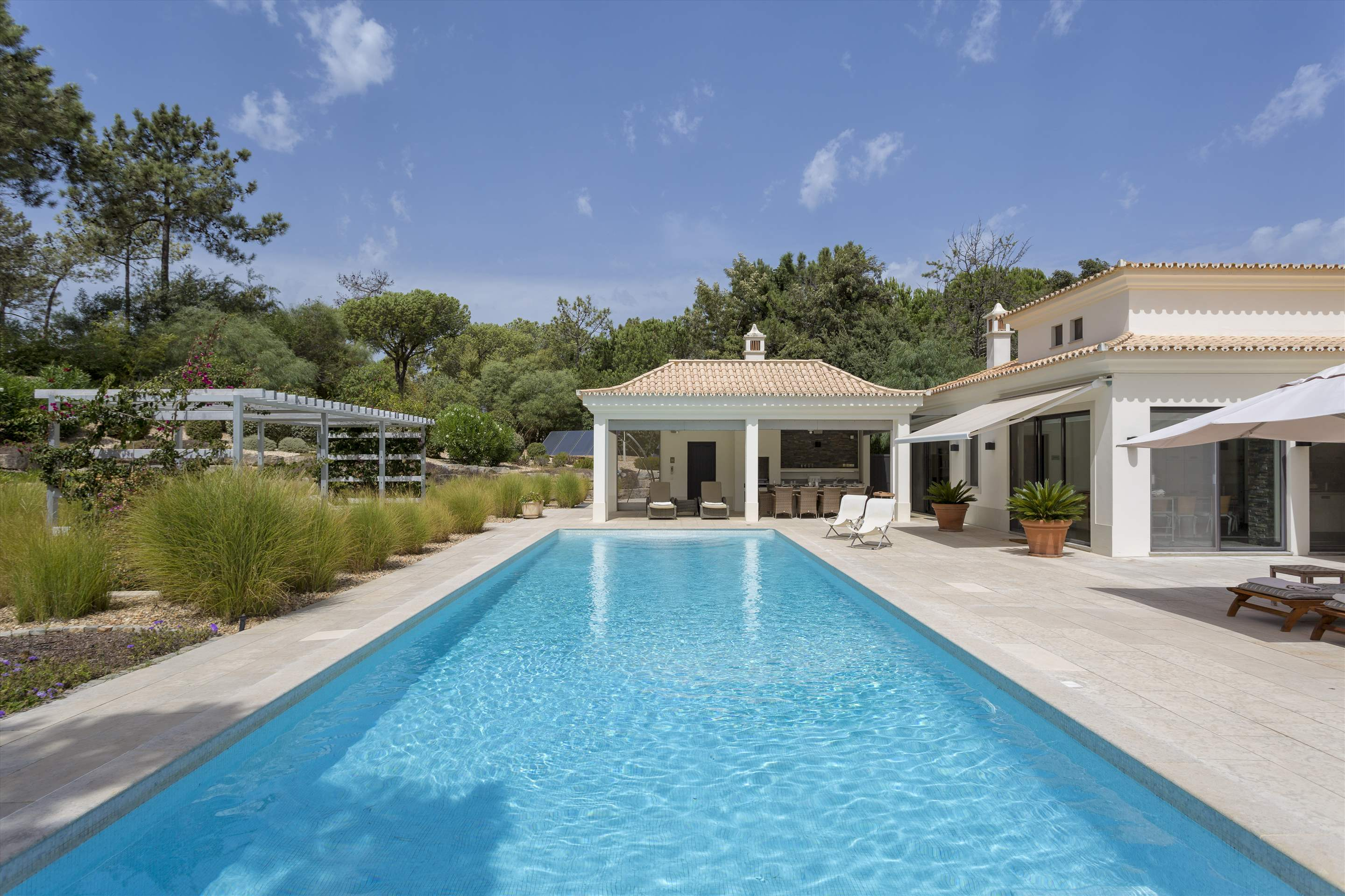 Casa Jacaranda, 5 bedroom villa in Quinta do Lago, Algarve Photo #12