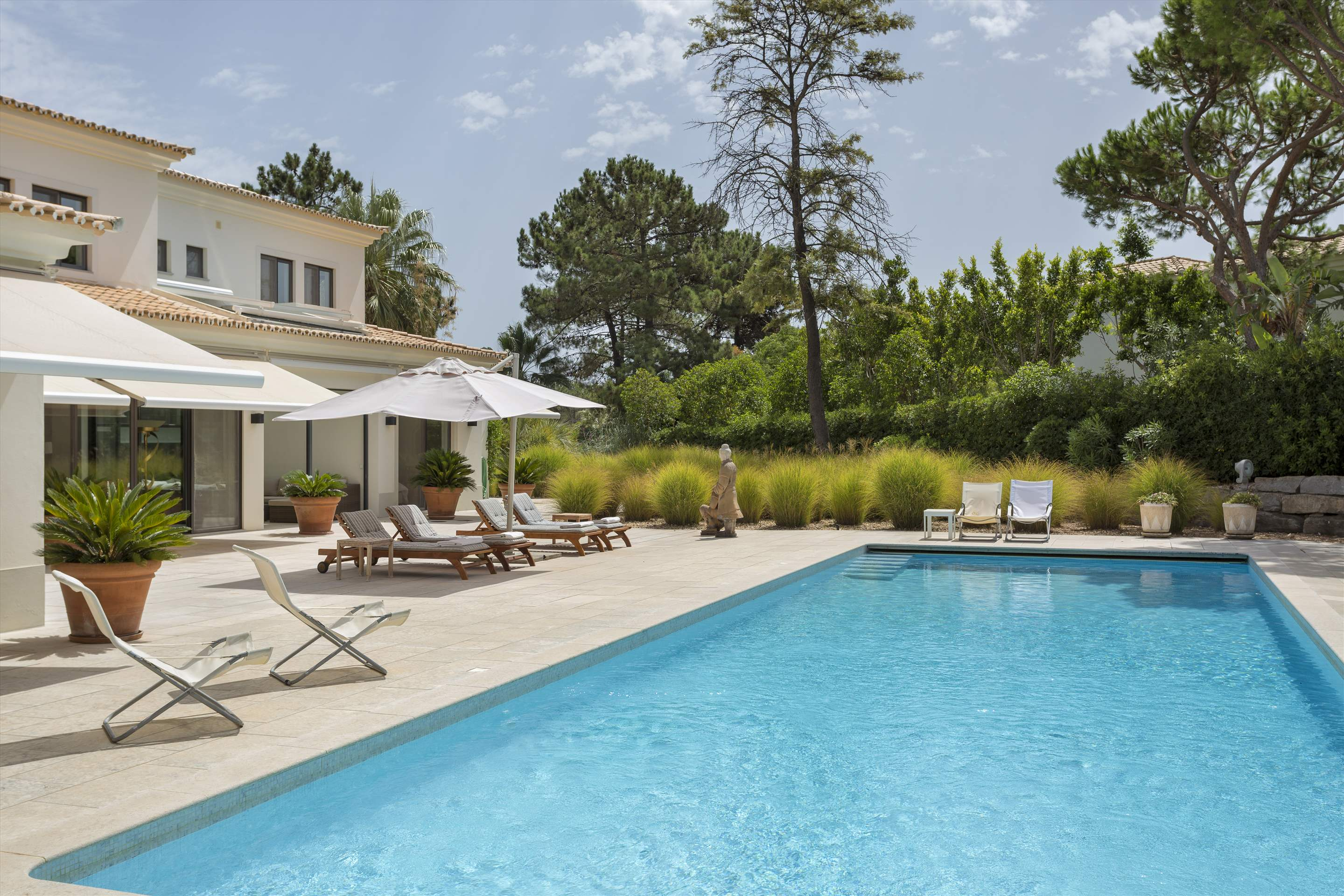 Casa Jacaranda, 5 bedroom villa in Quinta do Lago, Algarve Photo #13