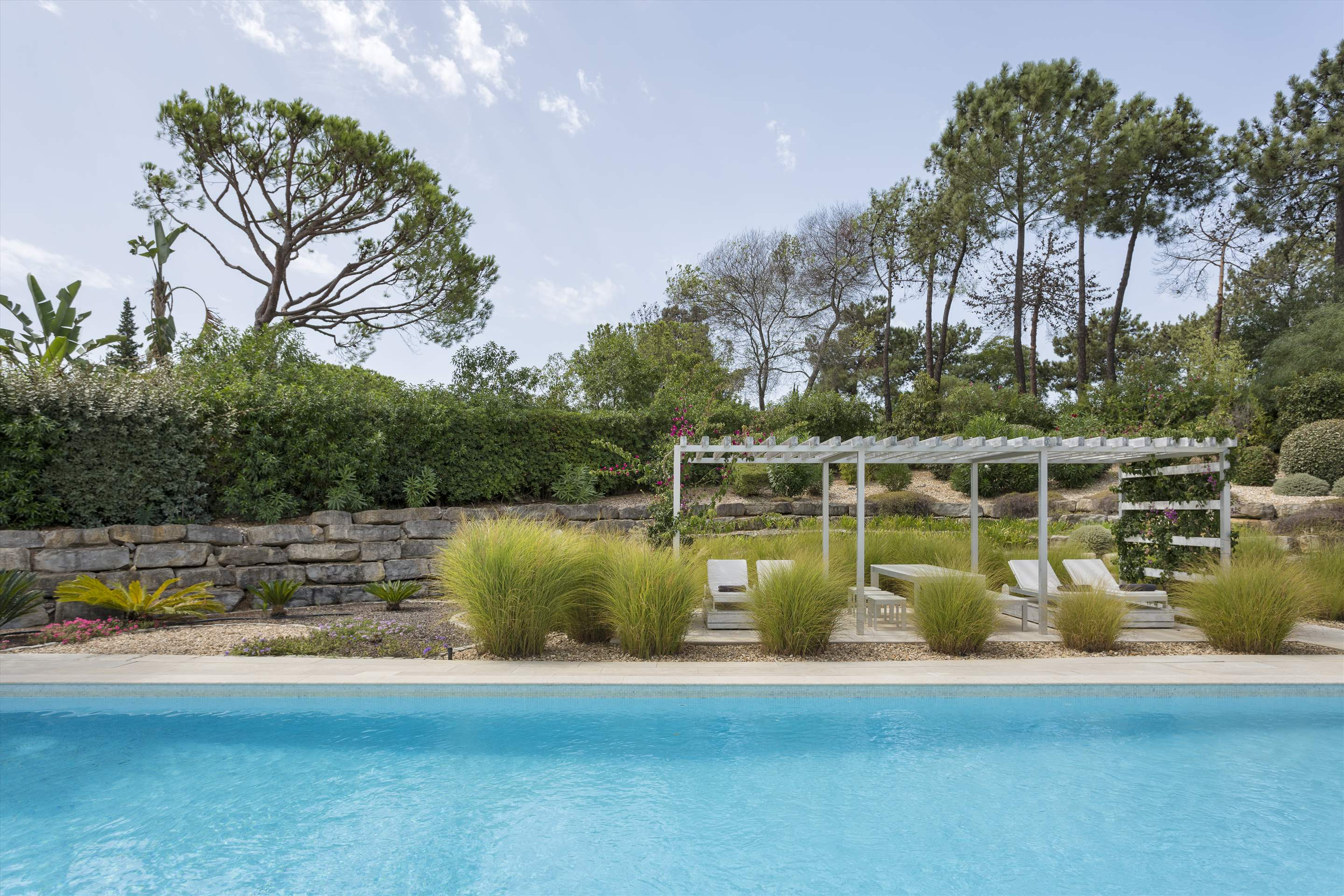 Casa Jacaranda, 5 bedroom villa in Quinta do Lago, Algarve Photo #14