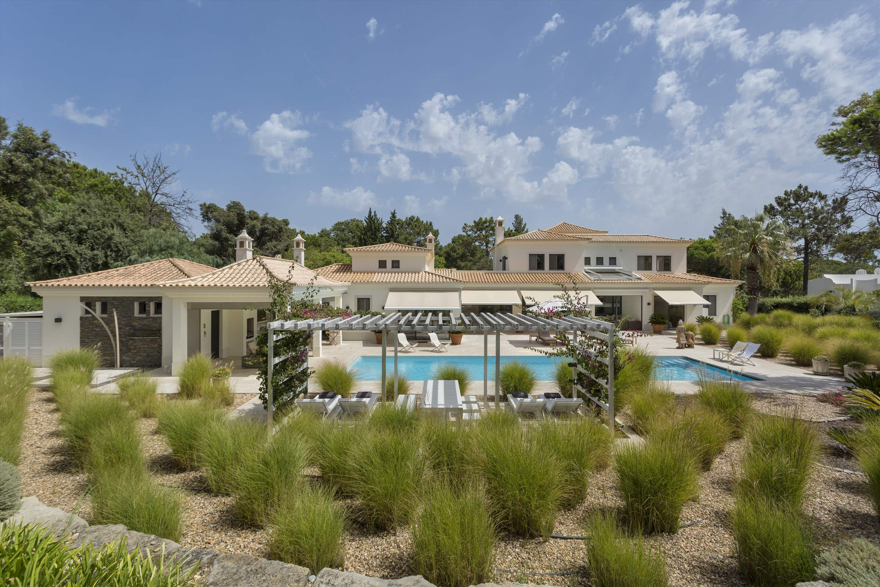 Casa Jacaranda, 5 bedroom villa in Quinta do Lago, Algarve Photo #15