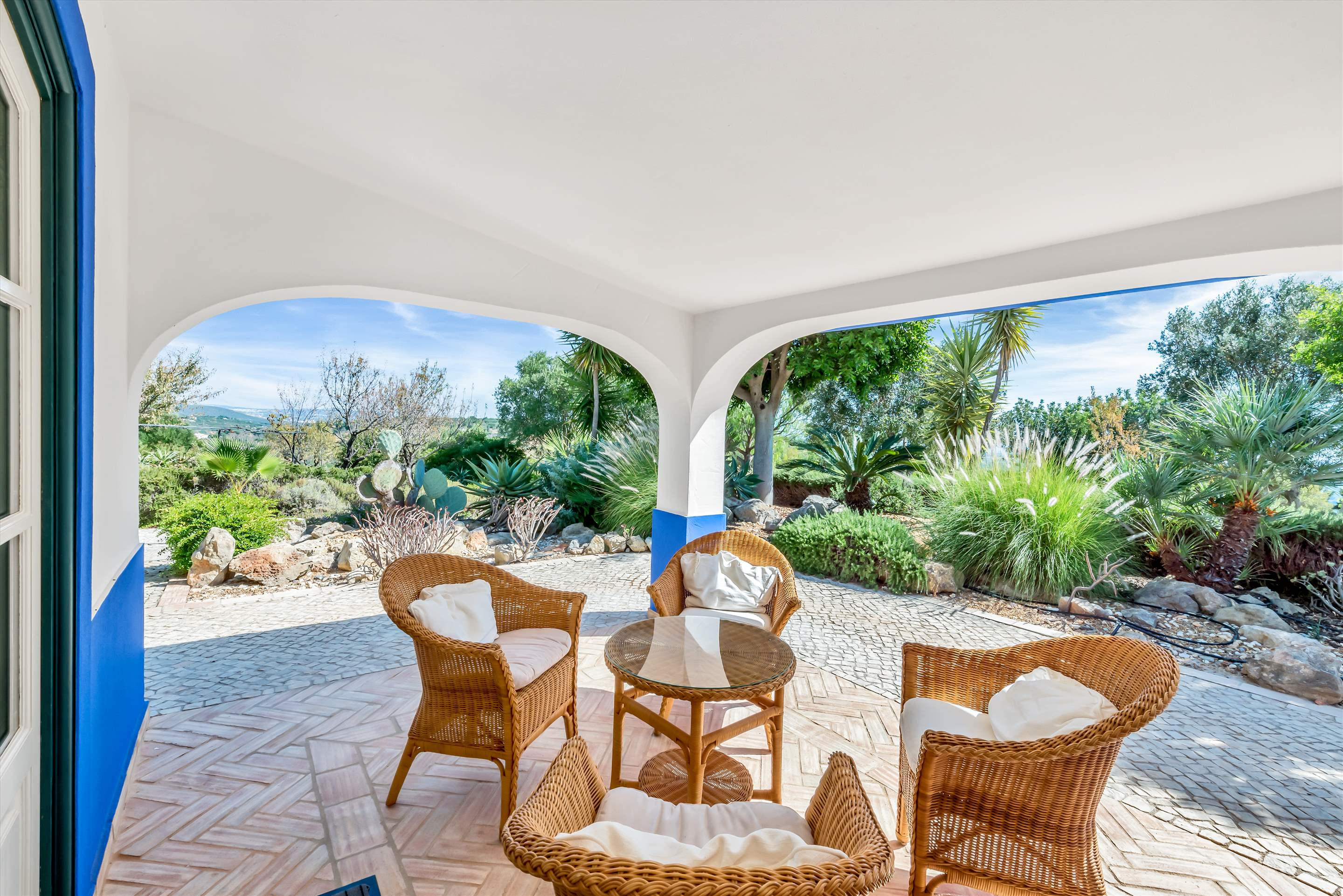 Casa Alemao, Main House, 5 Bedrooms, 5 bedroom villa in Vilamoura Area, Algarve Photo #19