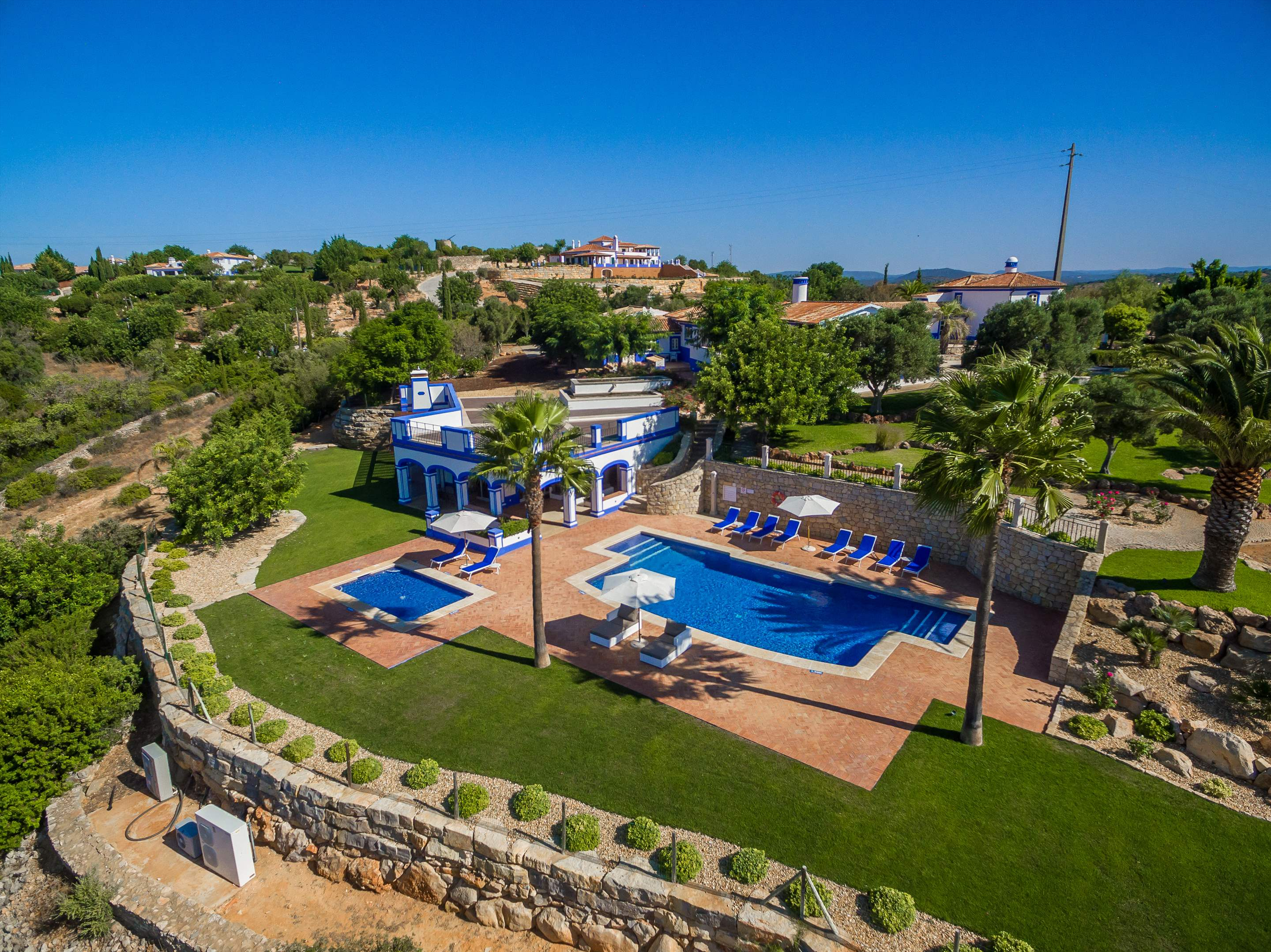 Casa Alemao, Main House, 5 Bedrooms, 5 bedroom villa in Vilamoura Area, Algarve Photo #29