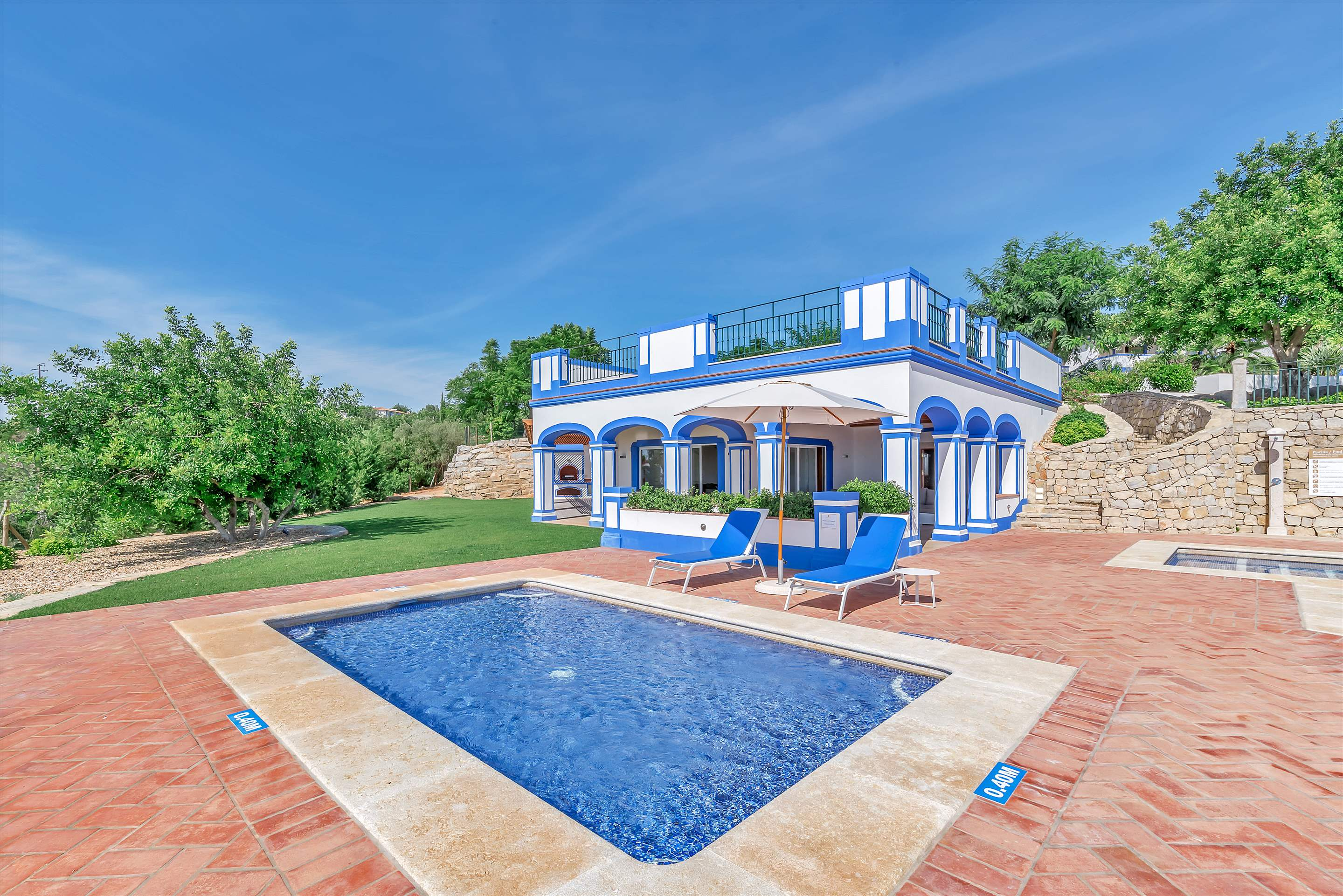 Casa Alemao, Main House, 5 Bedrooms, 5 bedroom villa in Vilamoura Area, Algarve Photo #32
