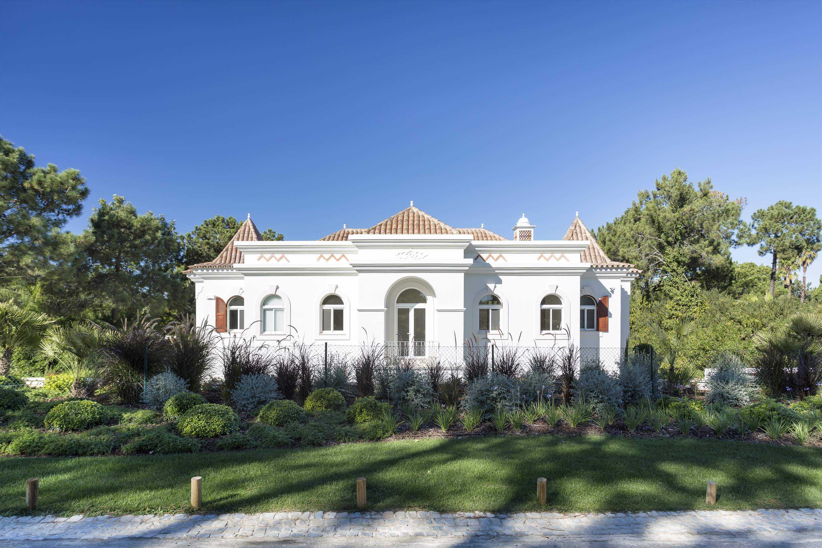 Villa Lantana 2, Main house & Annexe, 6 bedrooms, 6 bedroom villa in Quinta do Lago, Algarve Photo #18