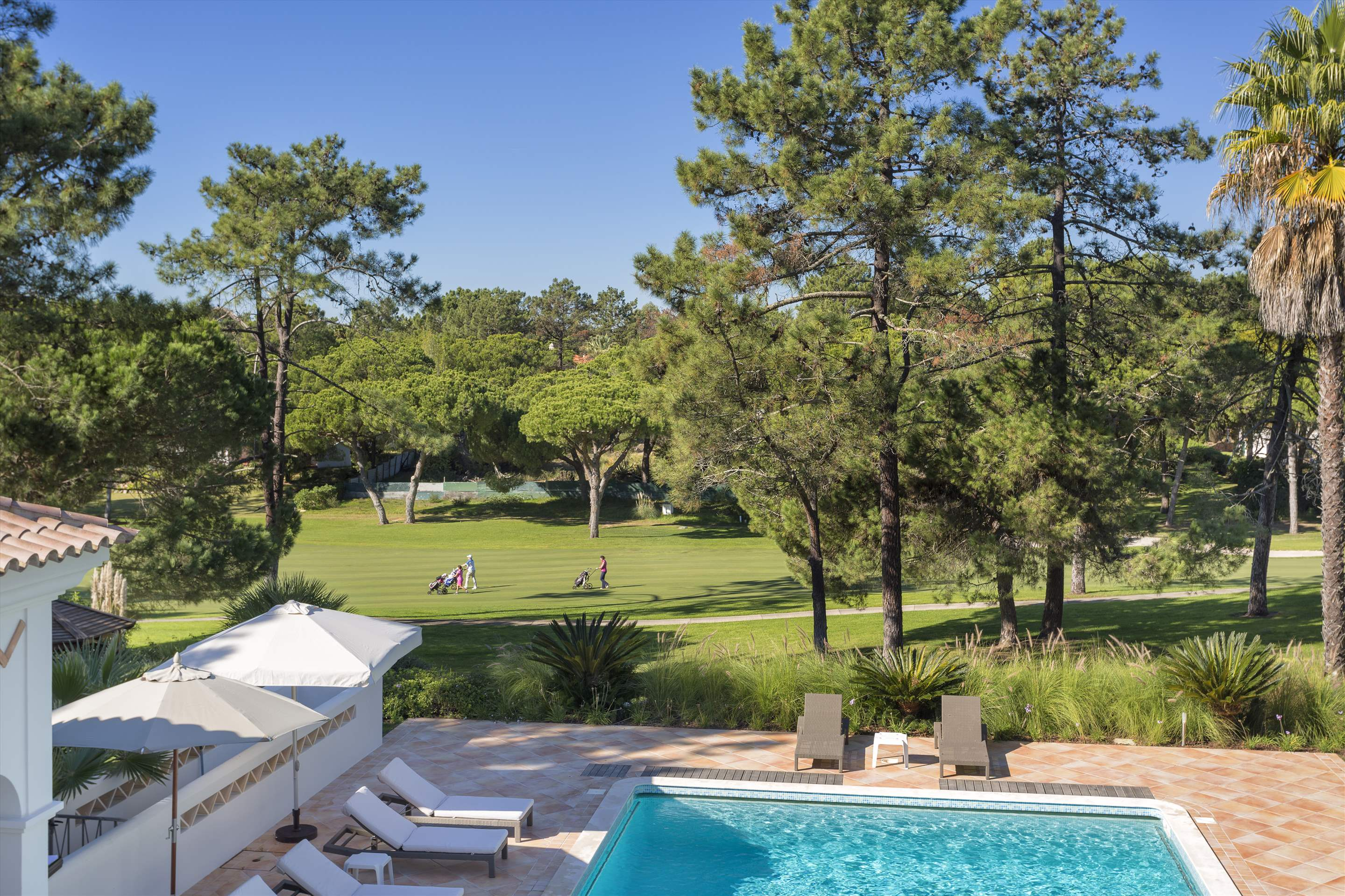 Villa Lantana 2, Main house & Annexe, 6 bedrooms, 6 bedroom villa in Quinta do Lago, Algarve Photo #29