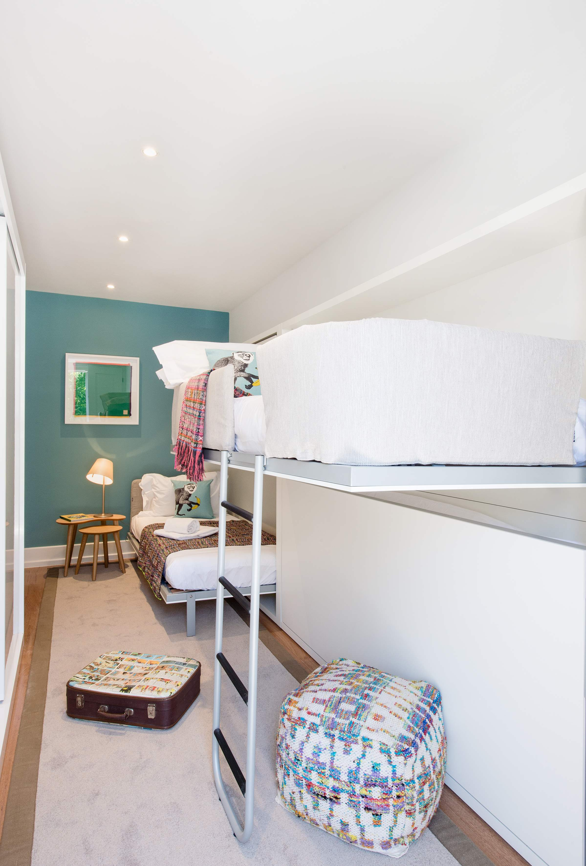 Martinhal Chiado Family Suites, Superior Deluxe Studio with bunkbed, 1 bedroom apartment in Lisbon Coast, Lisbon Photo #12