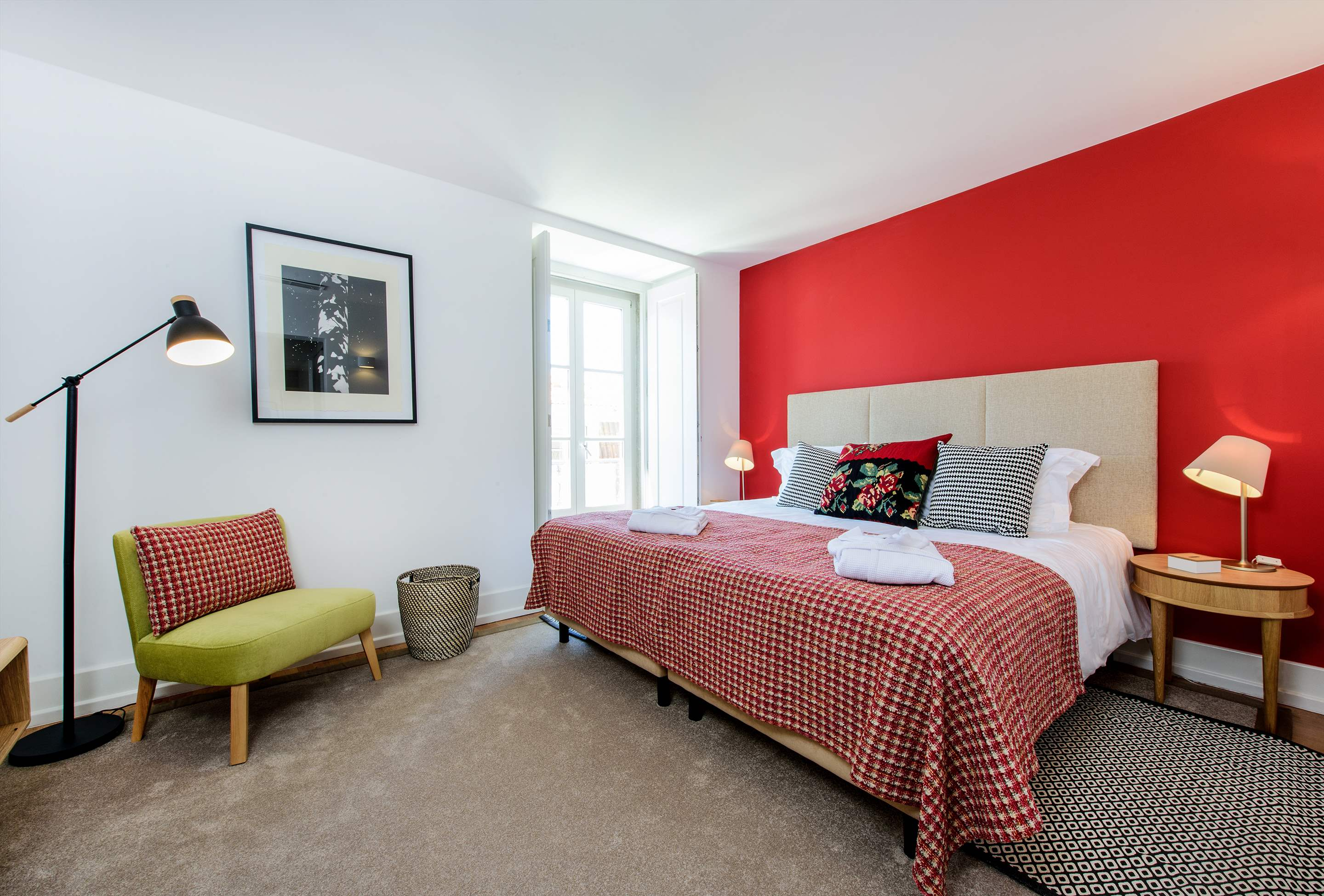 Martinhal Chiado Family Suites, Superior Deluxe Studio with bunkbed, 1 bedroom apartment in Lisbon Coast, Lisbon Photo #3