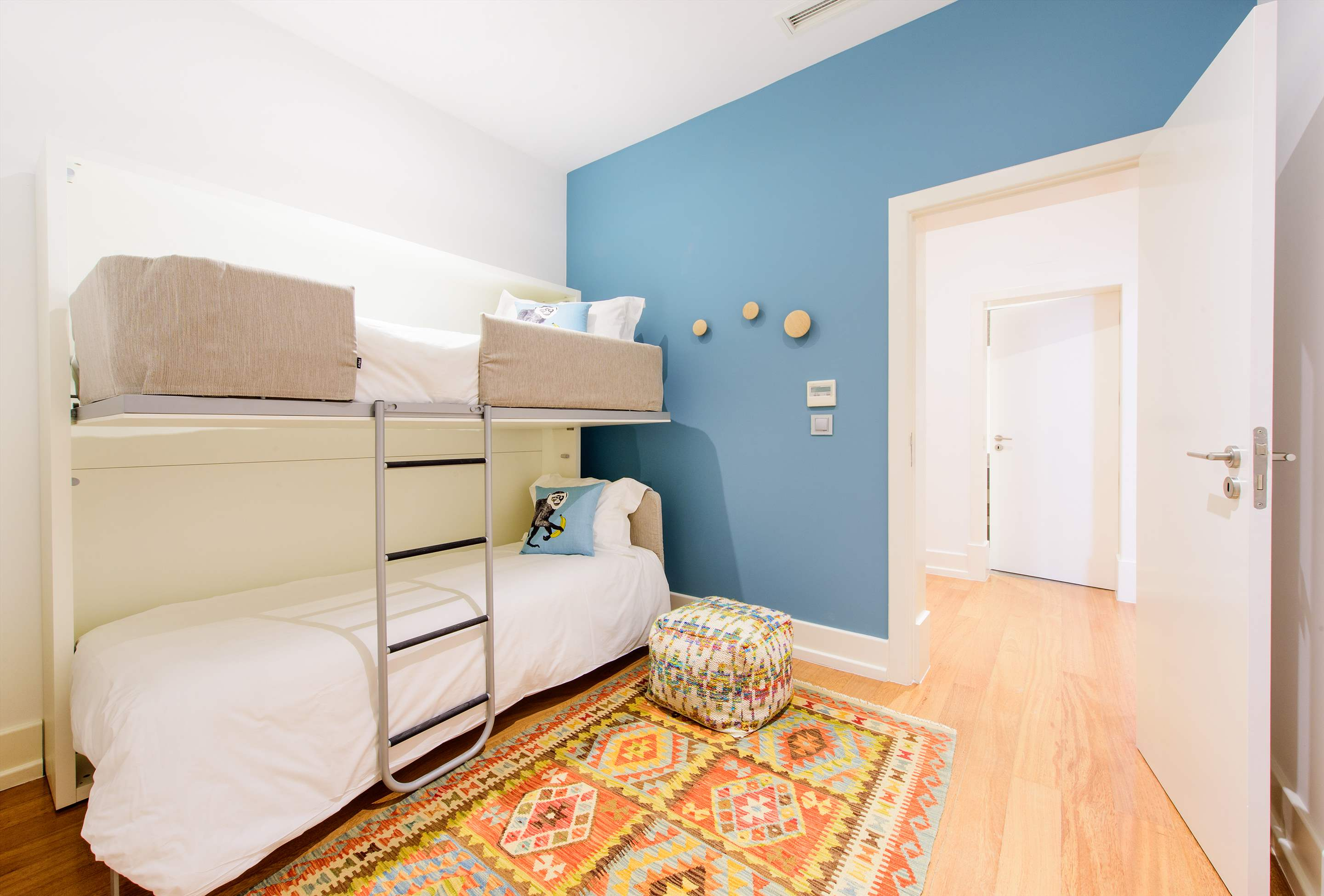 Martinhal Chiado Family Suites, Superior Deluxe Apartment One Bedroom with bunkbed, 1 bedroom apartment in Lisbon Coast, Lisbon Photo #8