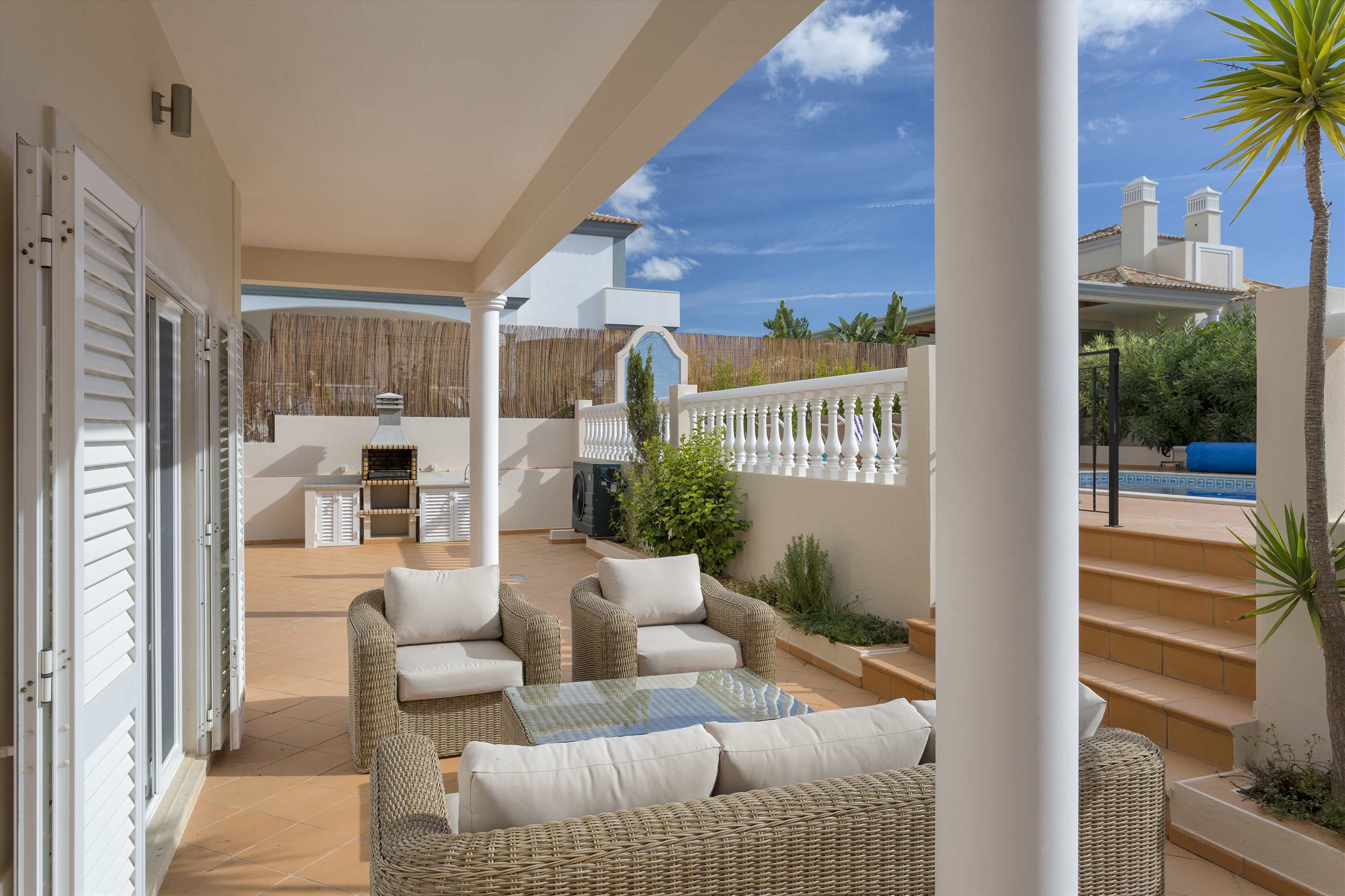Villa Diana, 4 bedroom villa in Vale do Lobo, Algarve Photo #2