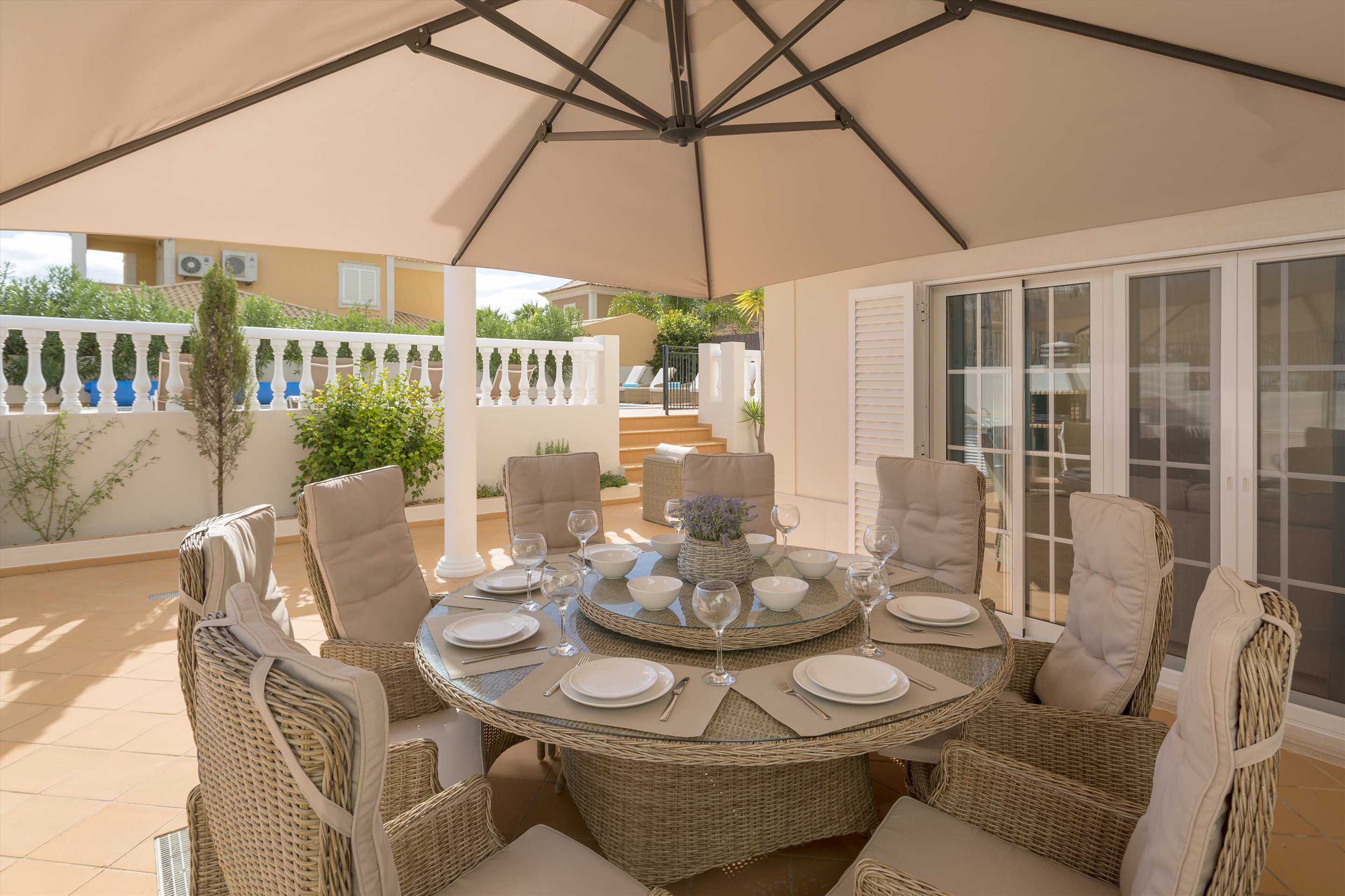 Villa Diana, 4 bedroom villa in Vale do Lobo, Algarve Photo #3