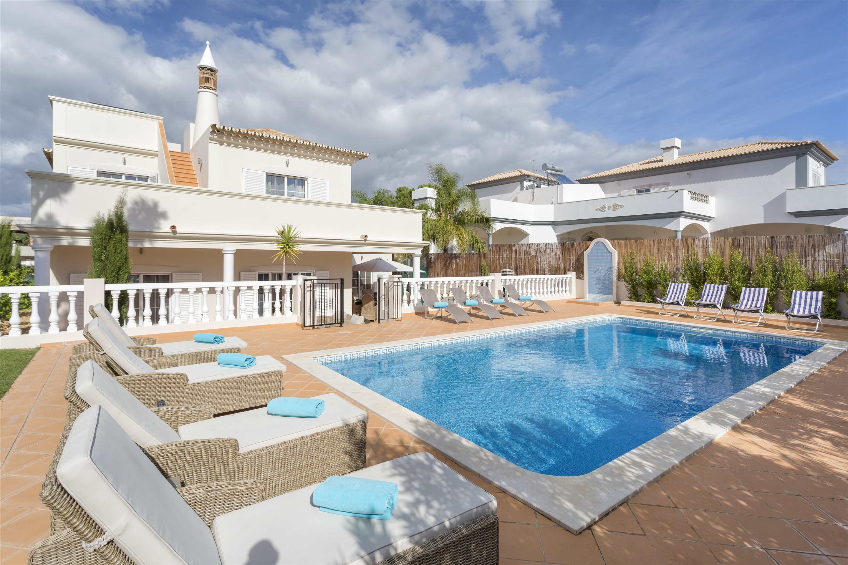 Villa Diana, 4 bedroom villa in Vale do Lobo, Algarve Photo #7